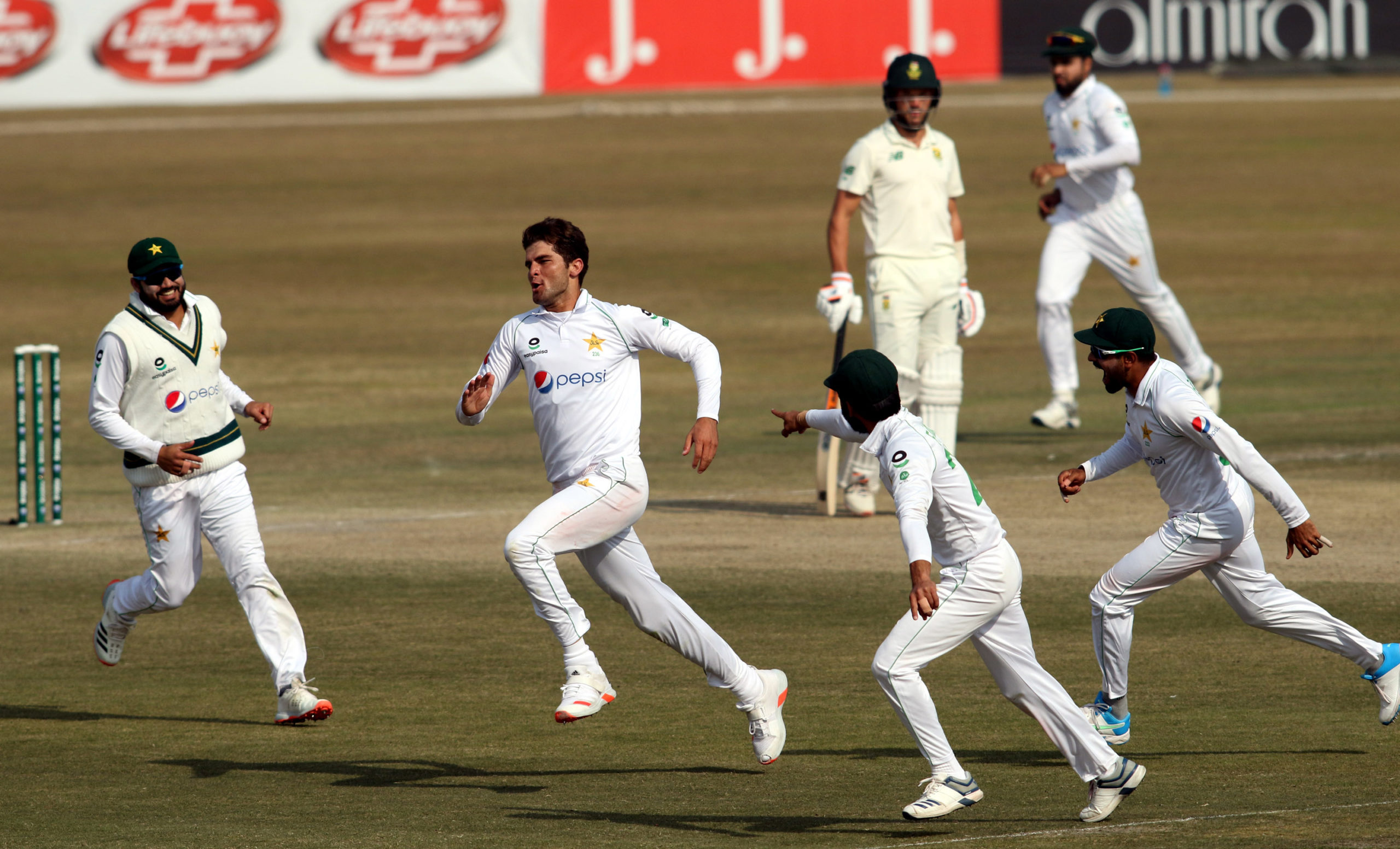 DM168 SPORT: Pakistan dreads becoming a no-go area again after New Zealand and England cancel tours