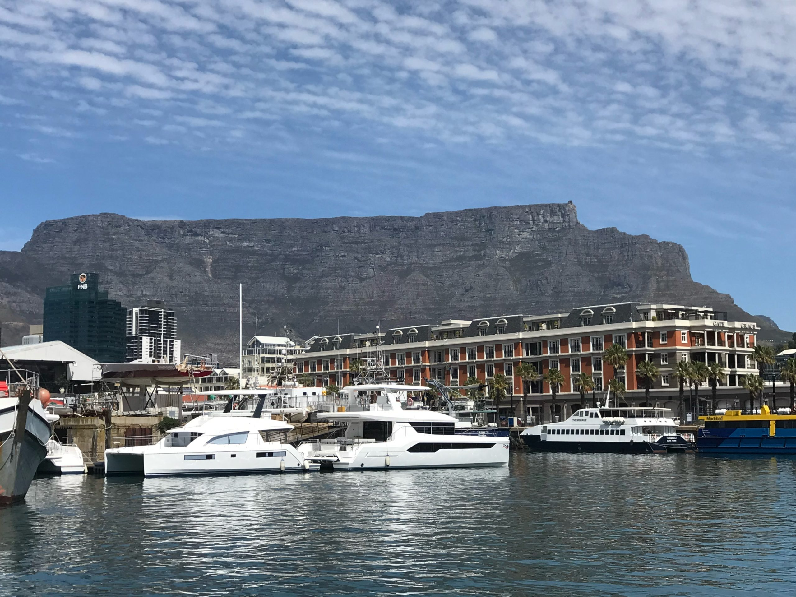 LETTER TO THE EDITOR: What have we done for you lately? The City of Cape Town is far from perfect, but the DA's delivery record is outstanding