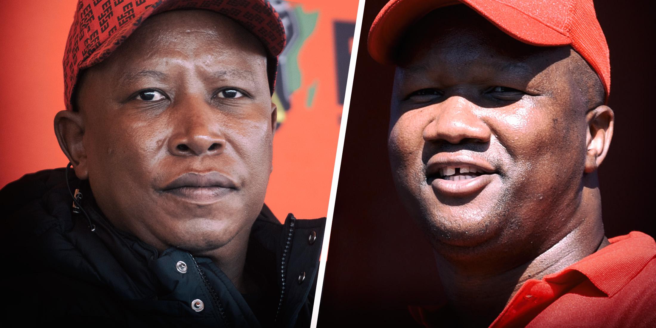 AMABHUNGANE: Hawks investigating 'Malema-linked' fuel tender