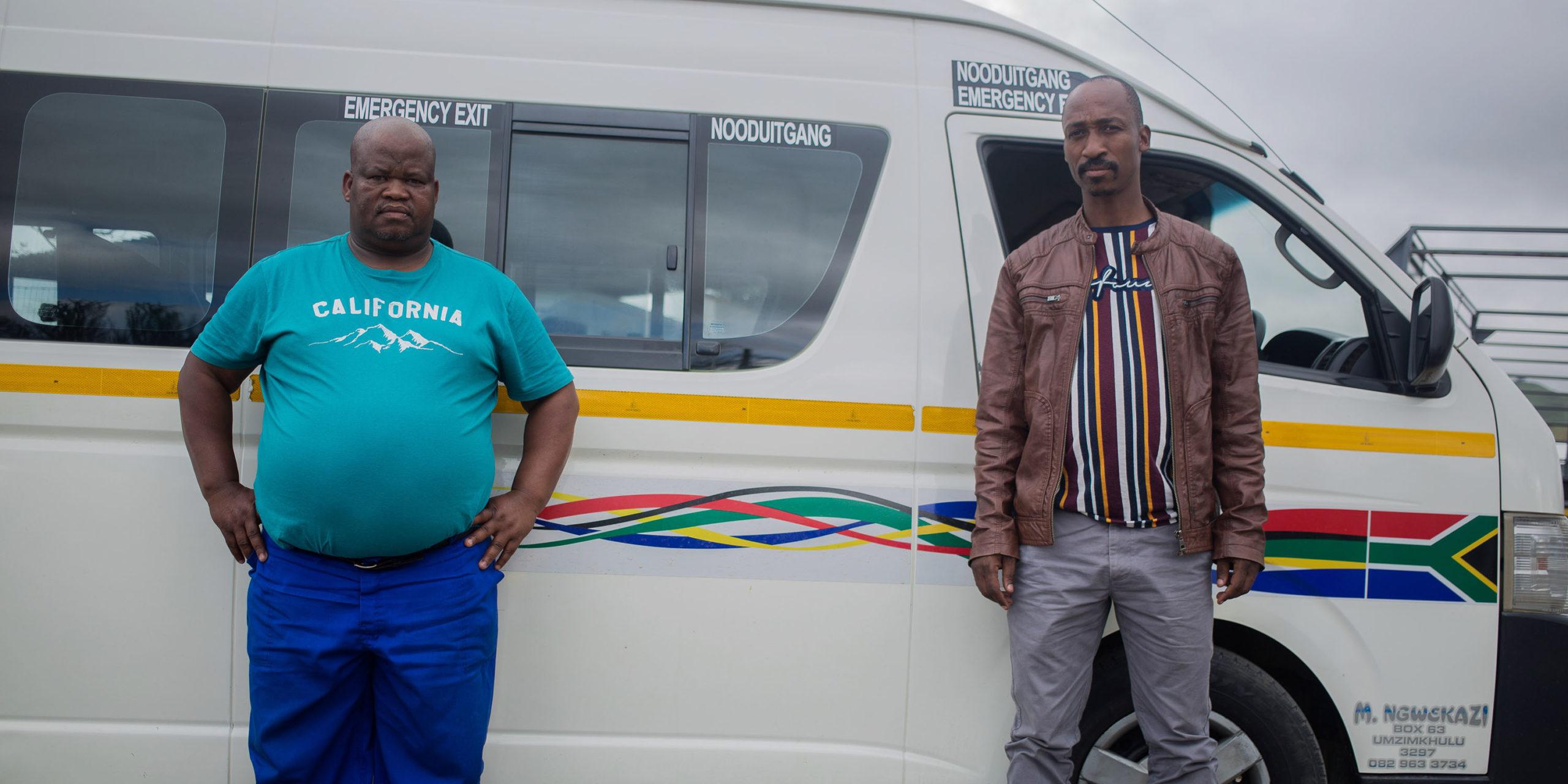 Umzimkhulu taxis