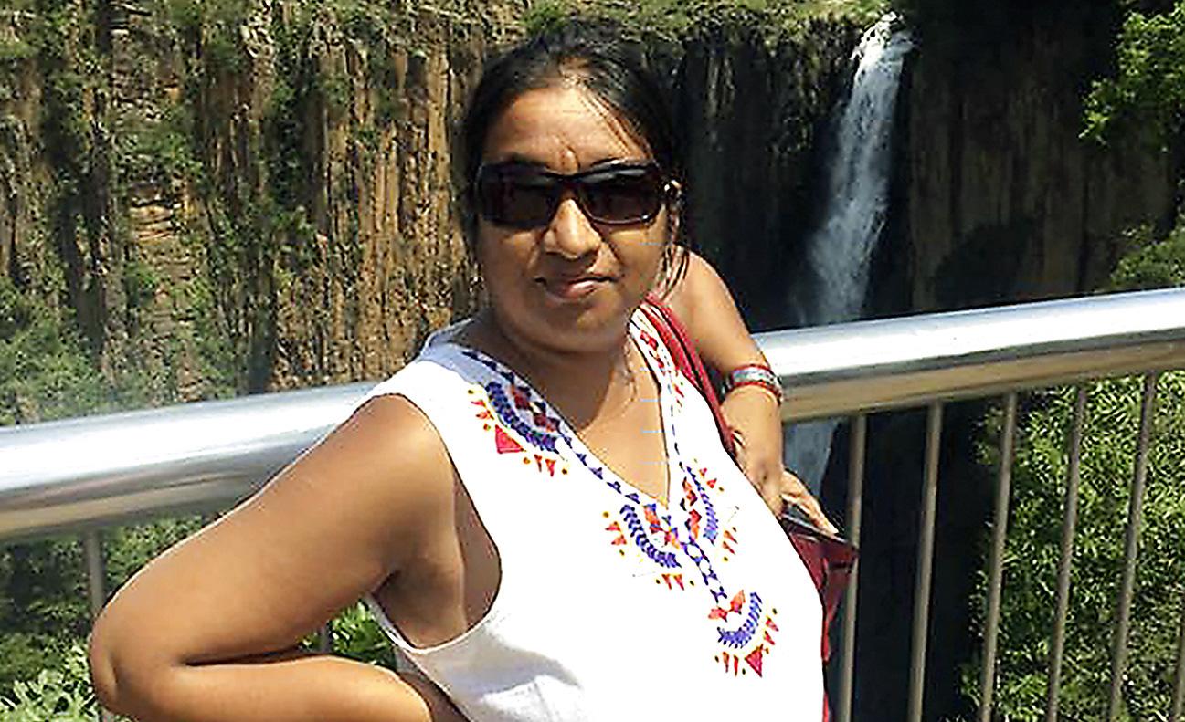 Possible 'mafia' link to murder of Babita Deokaran