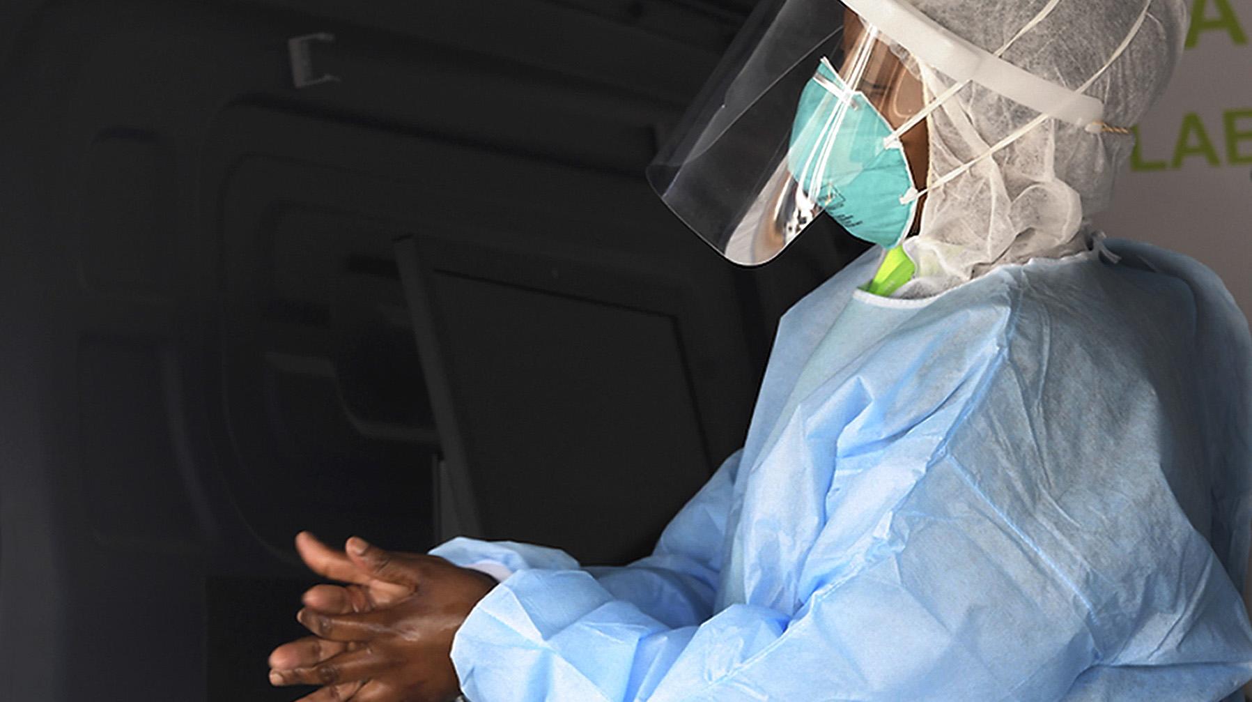 Former Gauteng health finance chief Kabelo Lehloenya fails to drag Premier David Makhura into multimillion-rand PPE probe - Daily Maverick