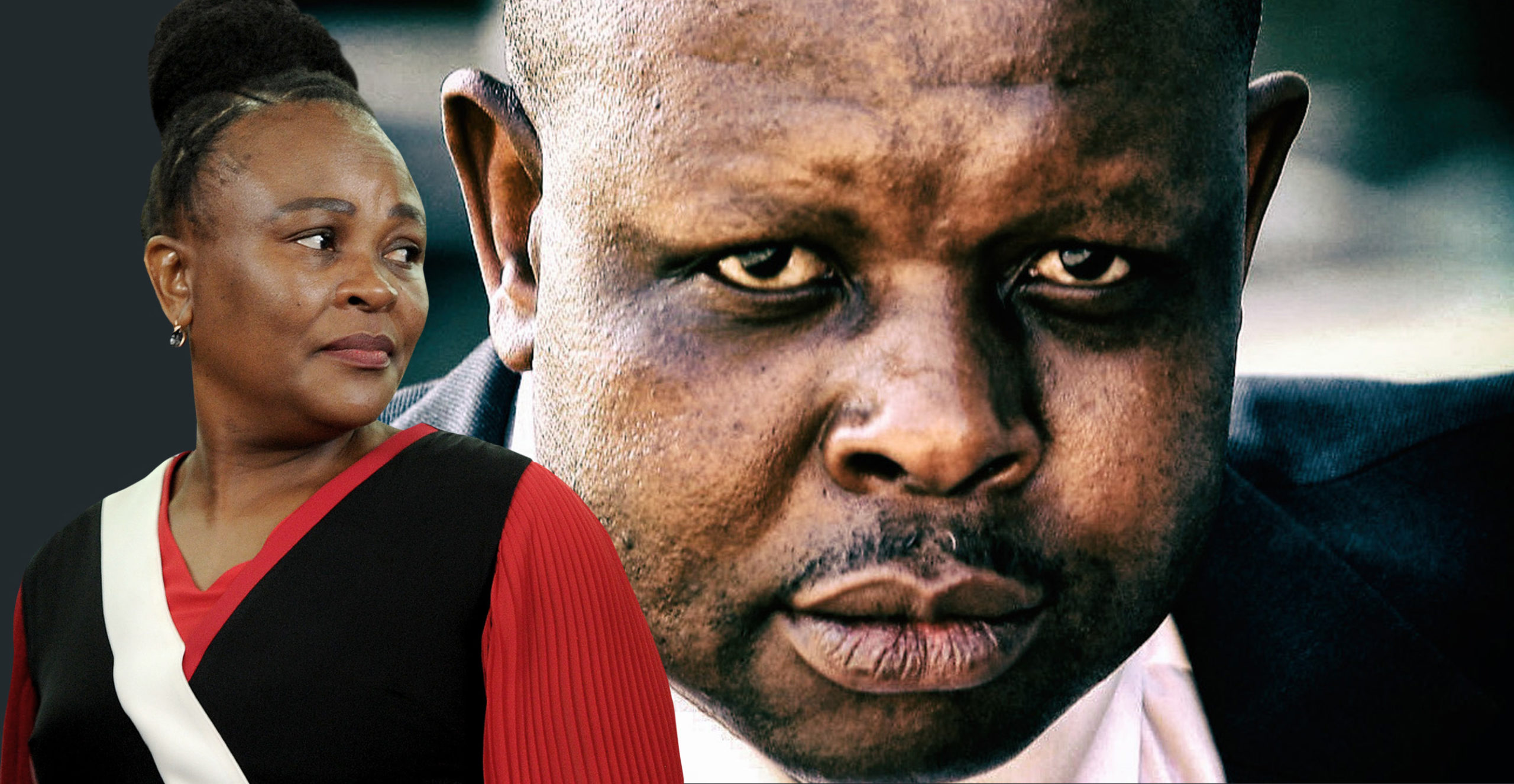 CHIEF JUSTICE SHORTLIST: Casac, Helen Suzman Foundation submit concerns that Mkhwebane and Hlophe 'not fit and proper' contenders for top ConCourt post