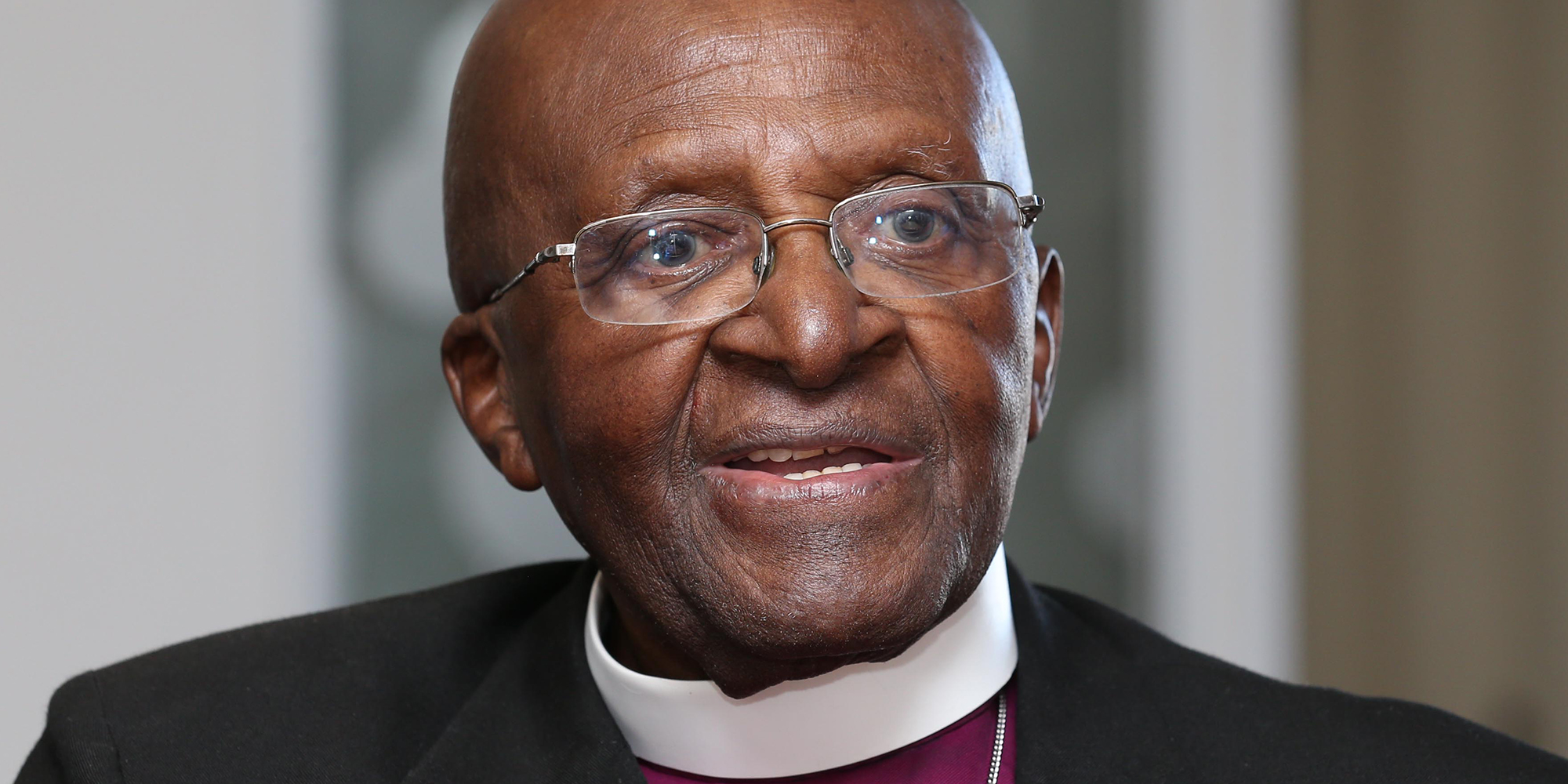 OP-ED: DESMOND TUTU AT 90: 'I wish I could shut up, but I can't, and I won't': The global legacy of Archbishop Emeritus Desmond Tutu