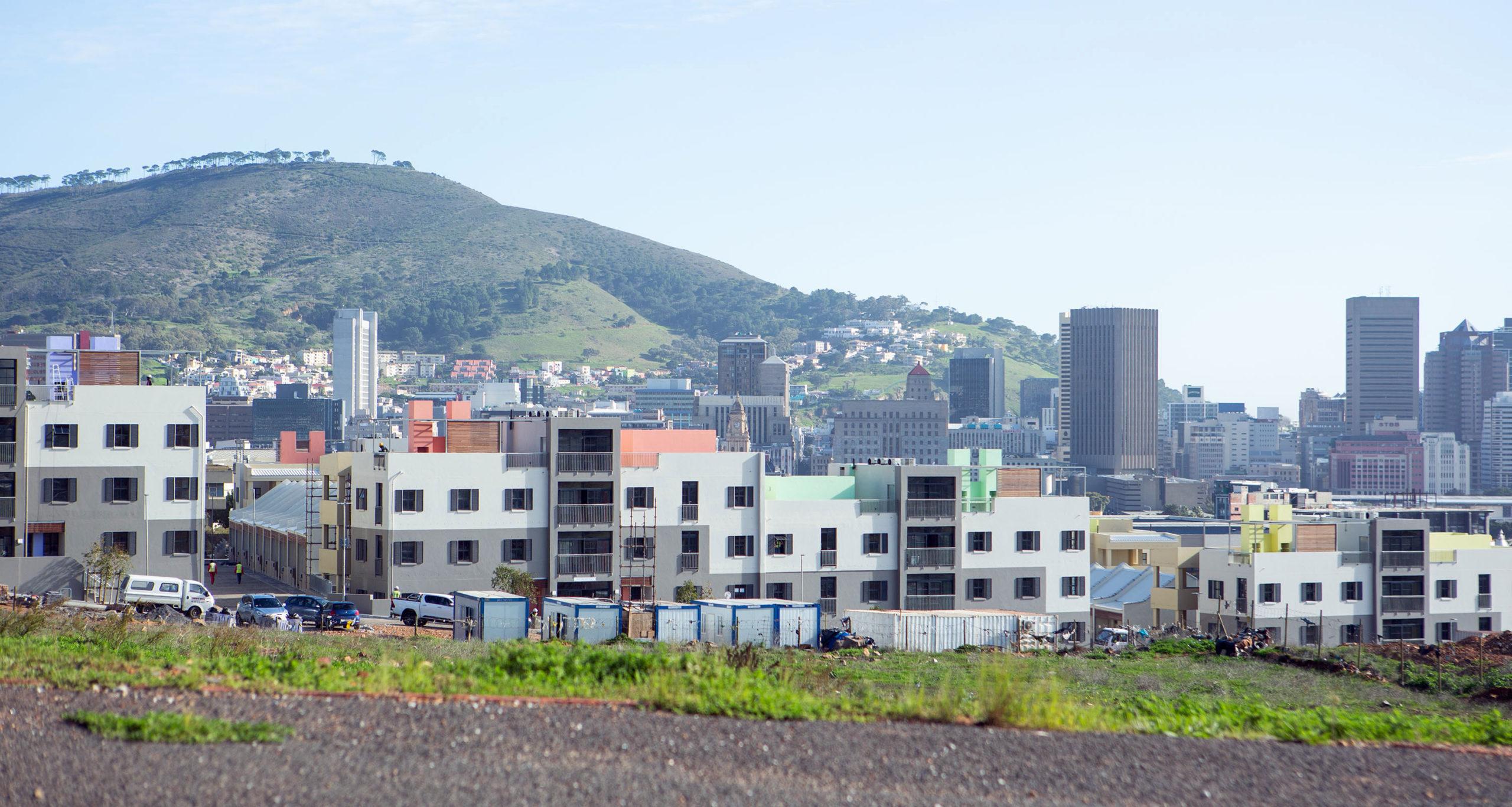 housing district six