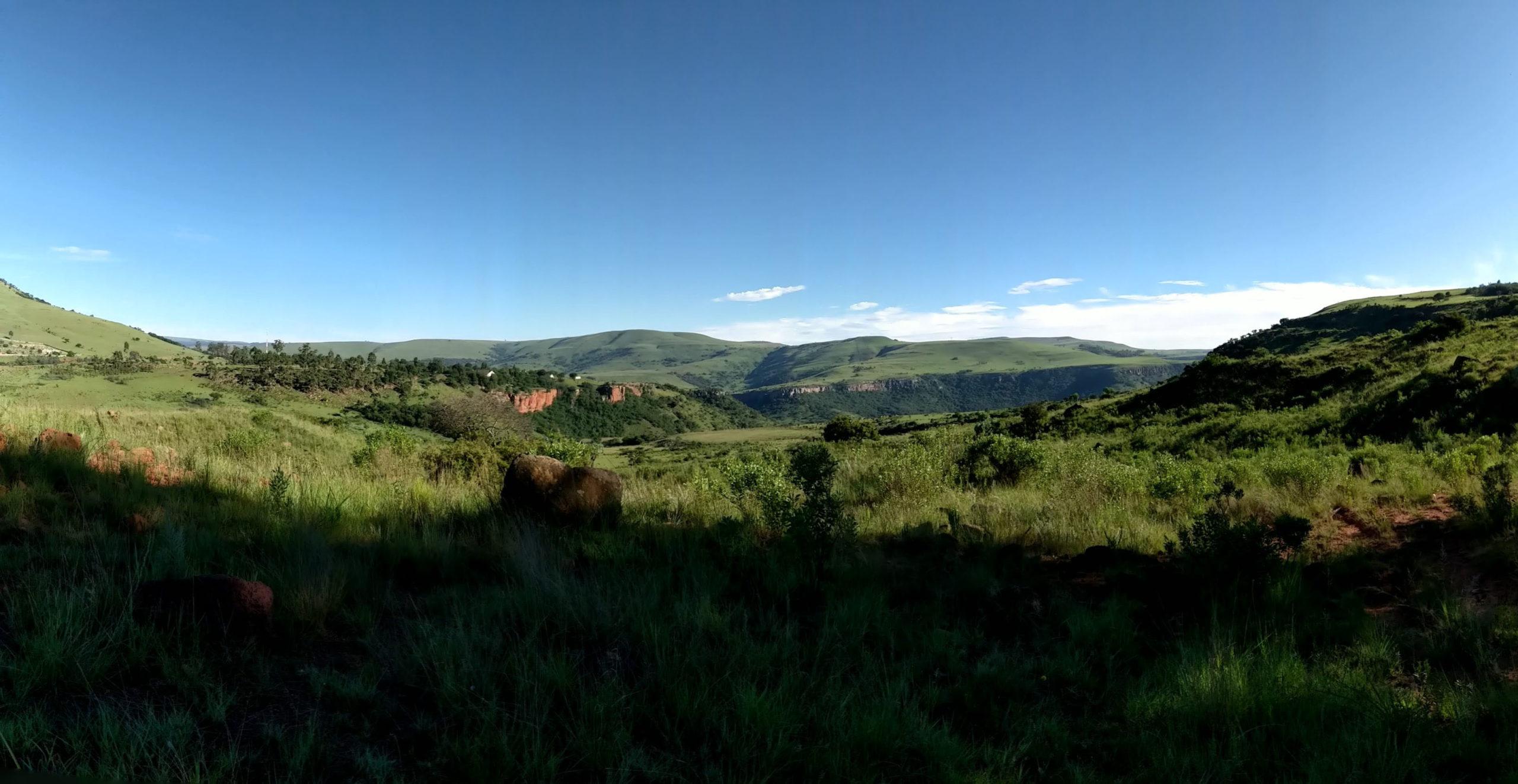 emgwenya landscape