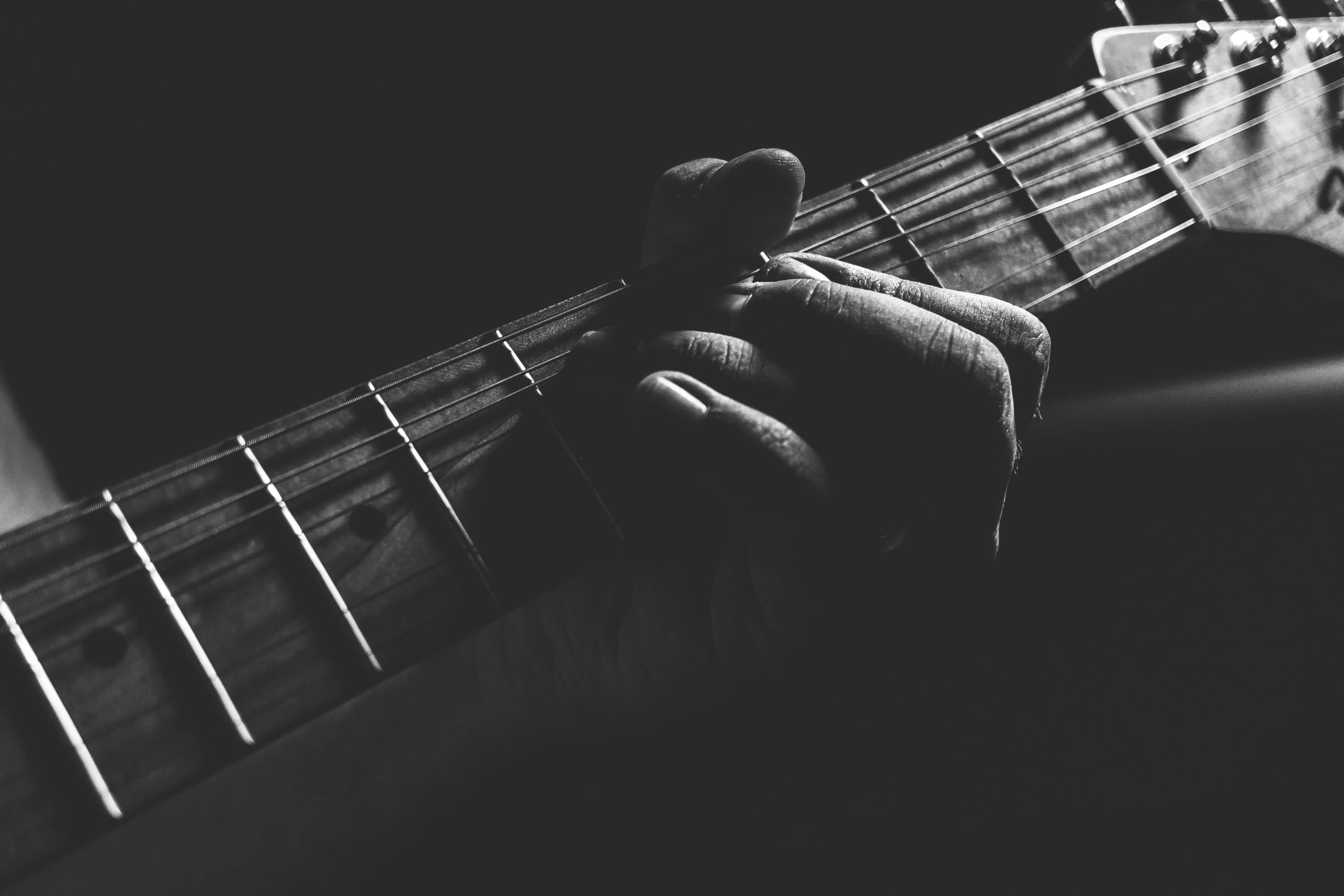 SHORT STORY: An eight-note exercise: Playing arpeggios and scales to unlock the code of music