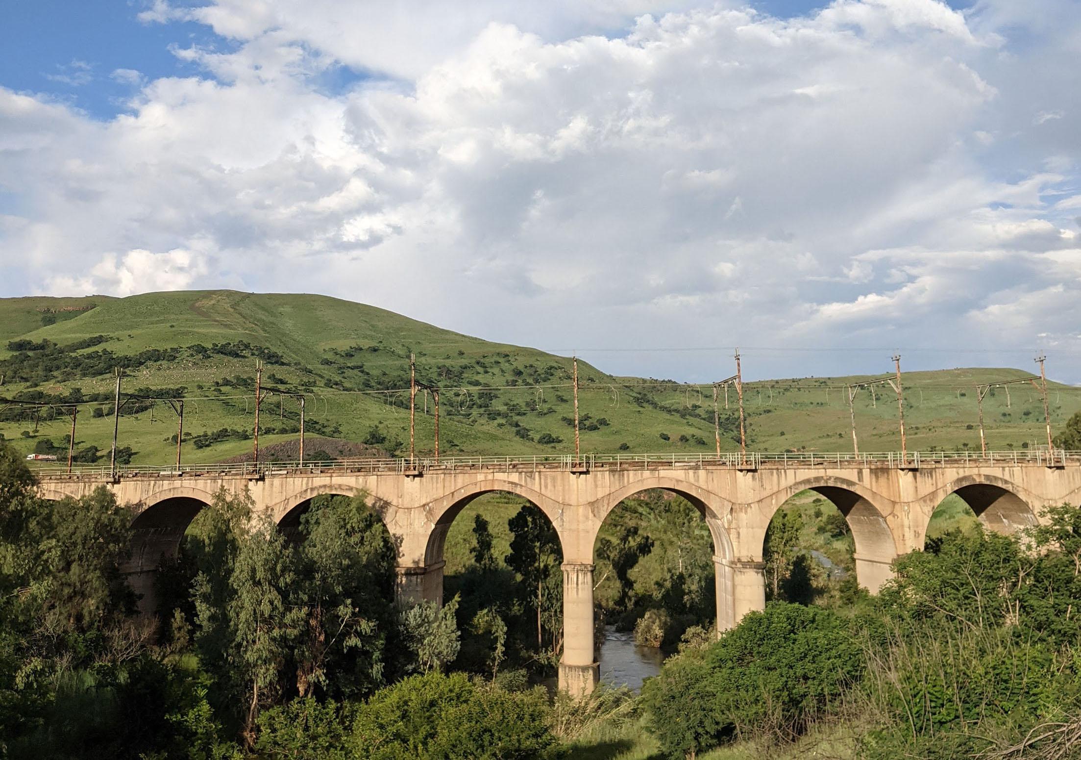 bridge waterval-boven