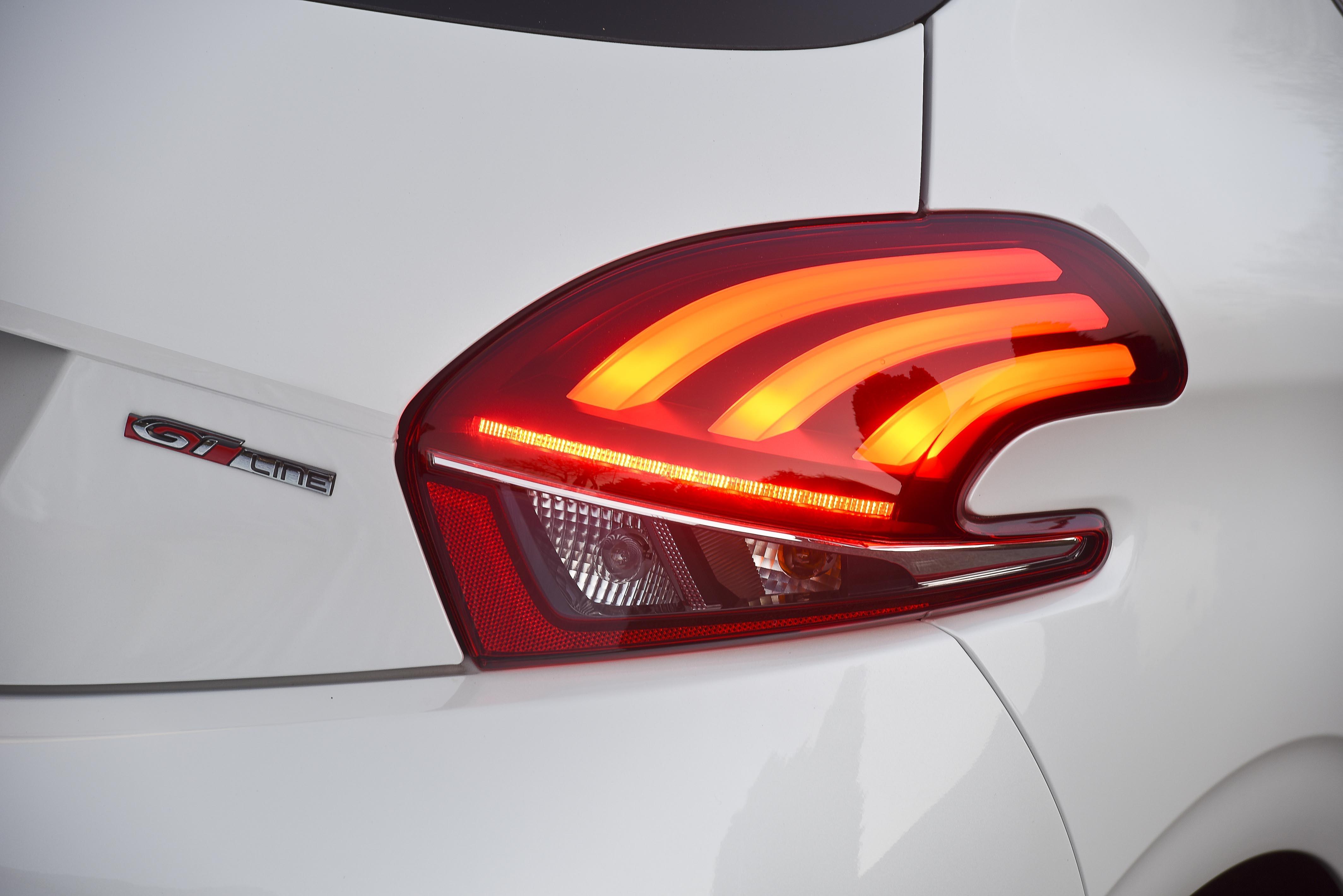 Peugeot 208 GT Line AT: Sometimes, good enough just isn