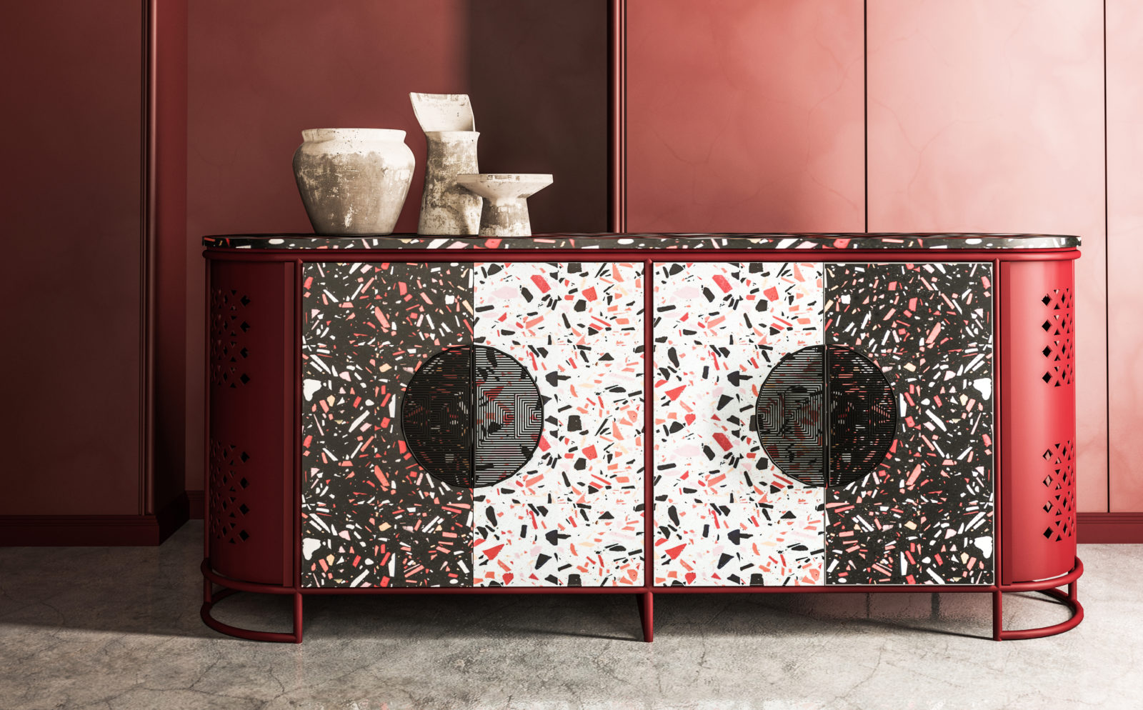 Defining The Contemporary South African Furniture Desig