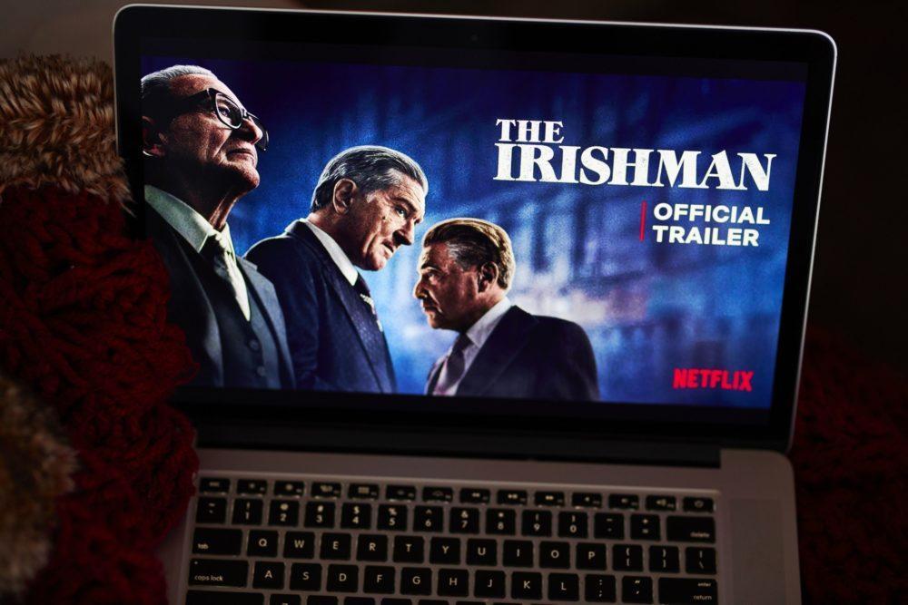 Netflix Starts to Feel the Heat - Daily Maverick