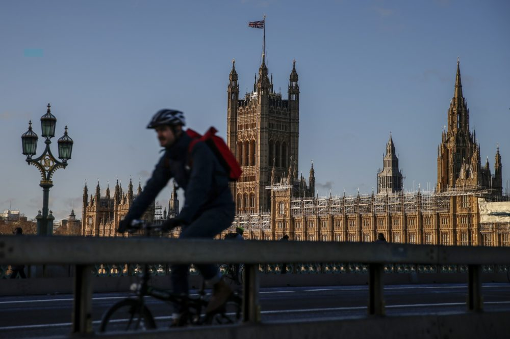 Business Maverick: Brexit Deal Clears UK Parliament, Ending Years of Deadlock