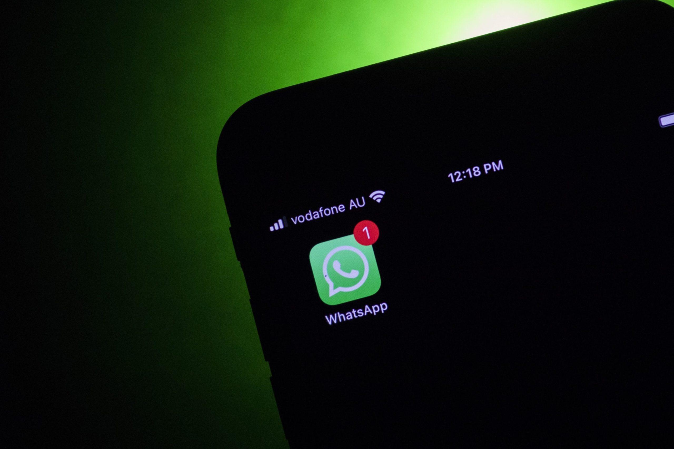 UK Data Watchdog Says Millions Have Stopped Using WhatsApp - Daily Maverick