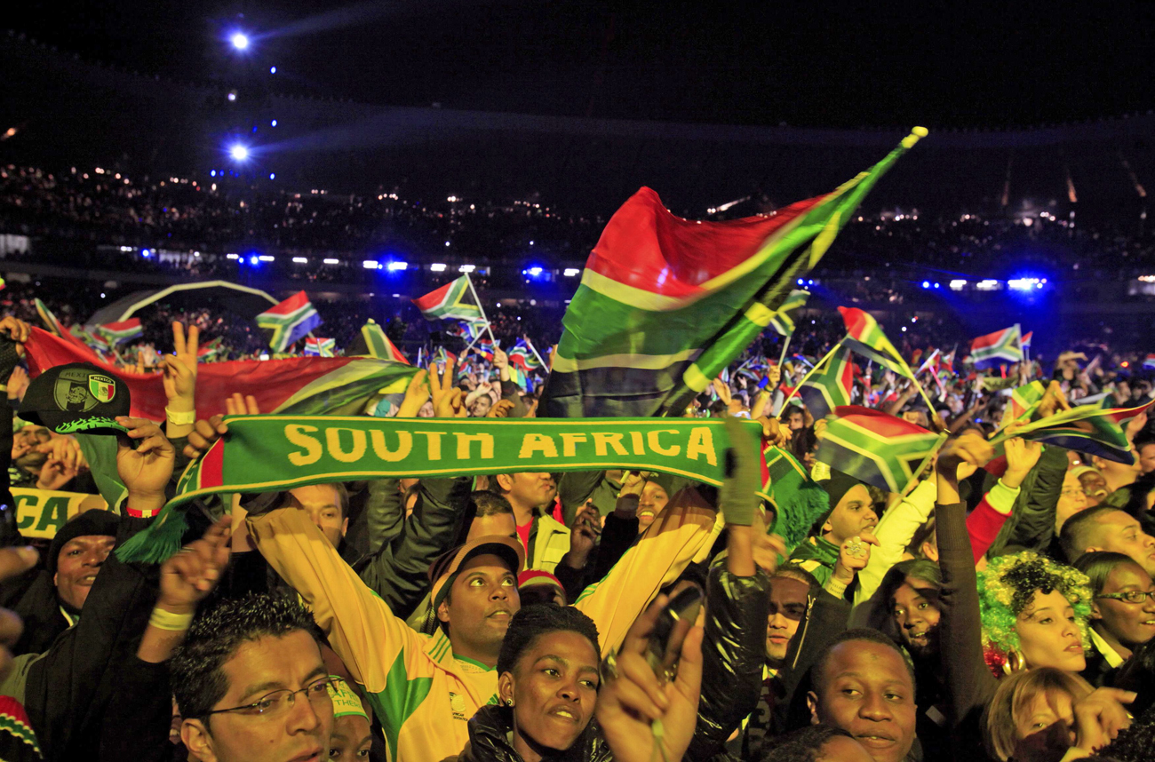 Analysis: On the eve of 2010 World Cup, the choice is o...