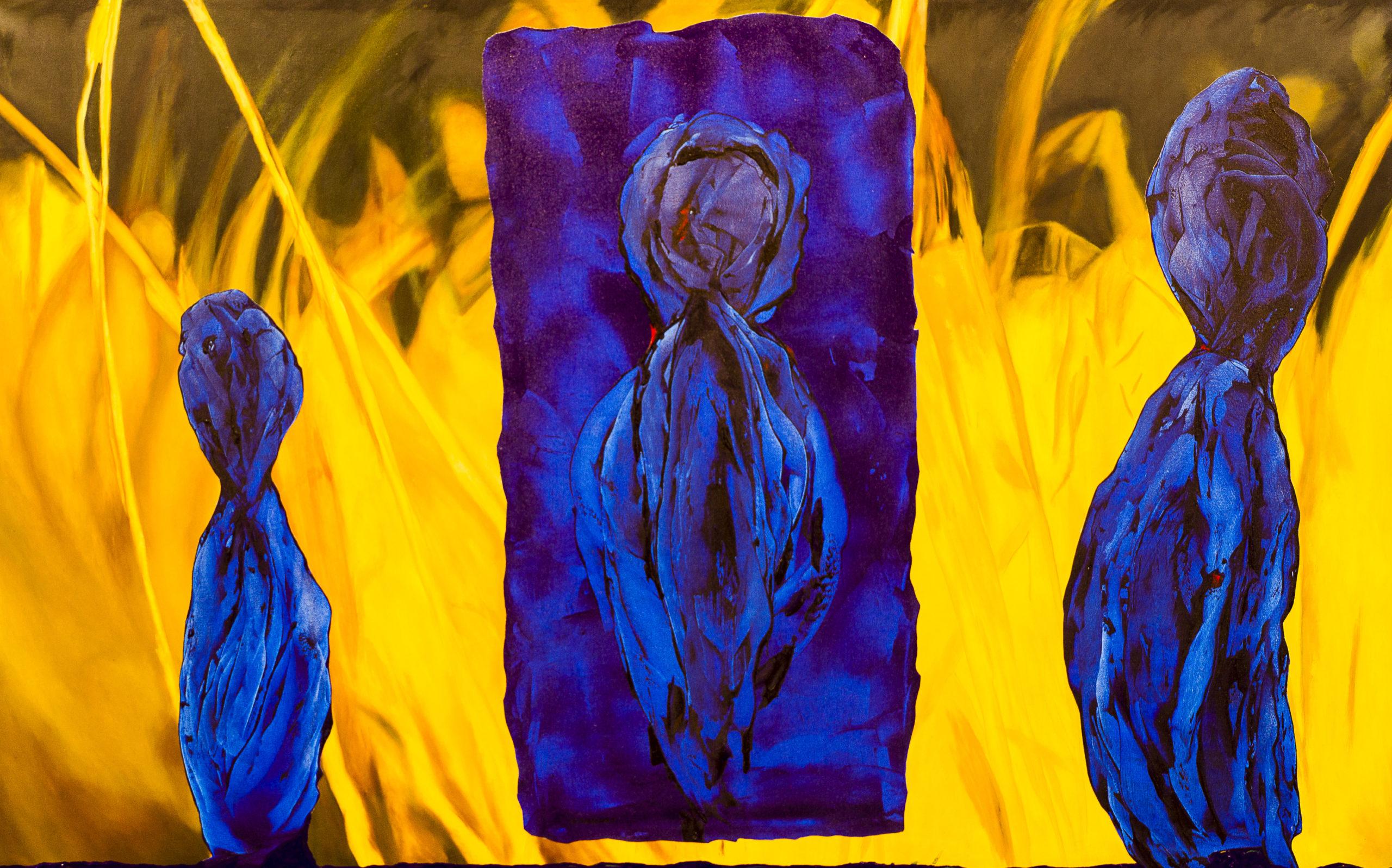 Maverick Life: Nomaza Nongqunga Coupez on the art of discovering and buying art