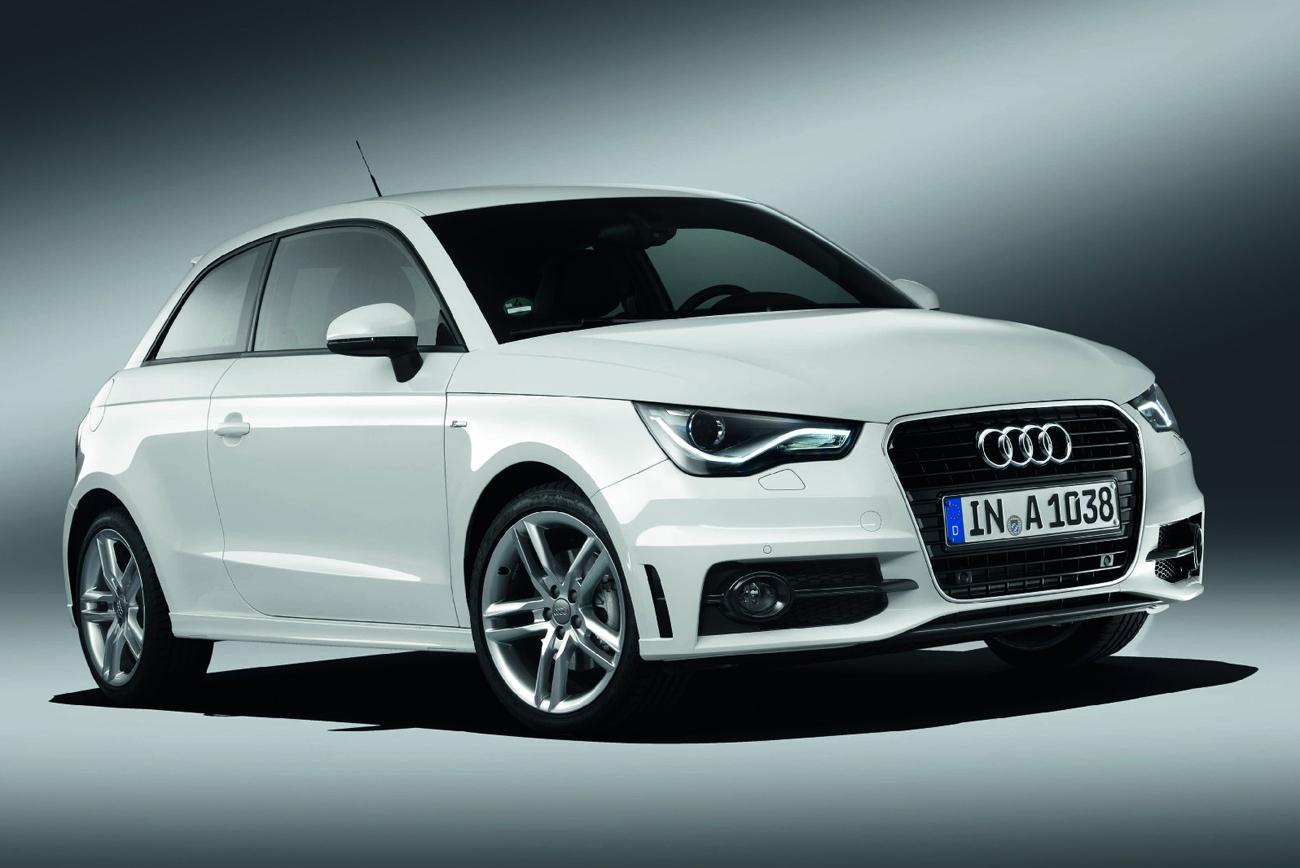 Audi a1 tar form