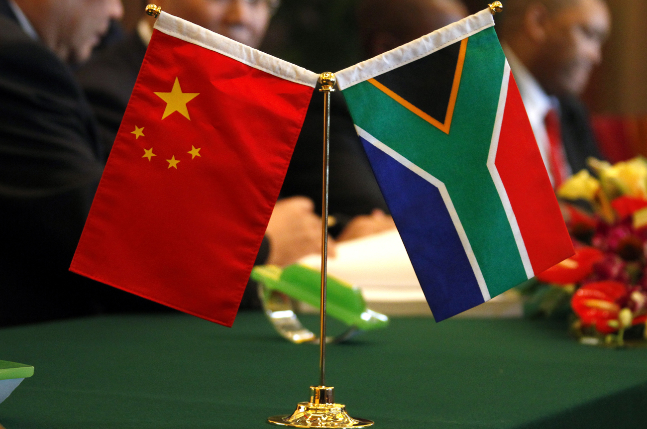 thesis china africa It's way past time for researchers to go beyond the general overviews of africa-china relations individual country case studies based on fieldwork are one way to do this.