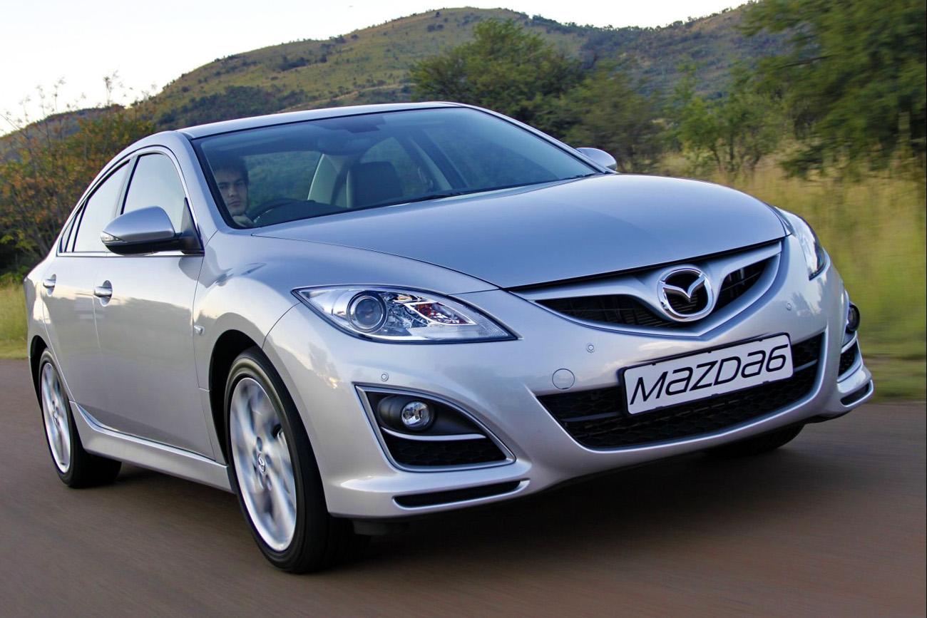 Kelebihan Kekurangan Mazda 6 2010 Spesifikasi