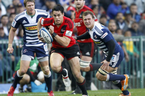 Rugby-S.Africa exit, Super Rugby expansion reports 'wrong' – SANZAAR