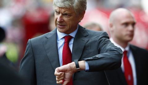 Newsdeck: Wenger 'surprised' at job offers as he prepares for Arsenal farewell