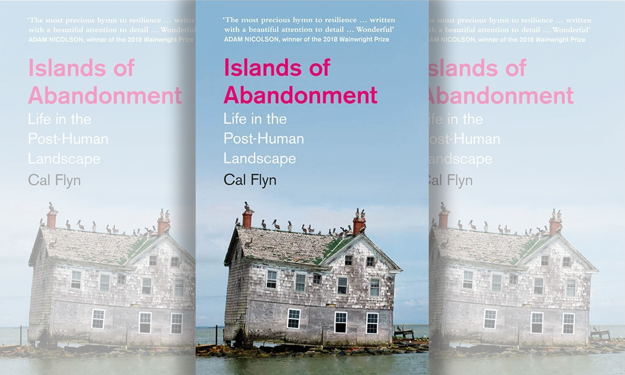 BOOK REVIEW: 'Islands of Abandonment: Life in the Post-Human Landscape' – nature claws back its own