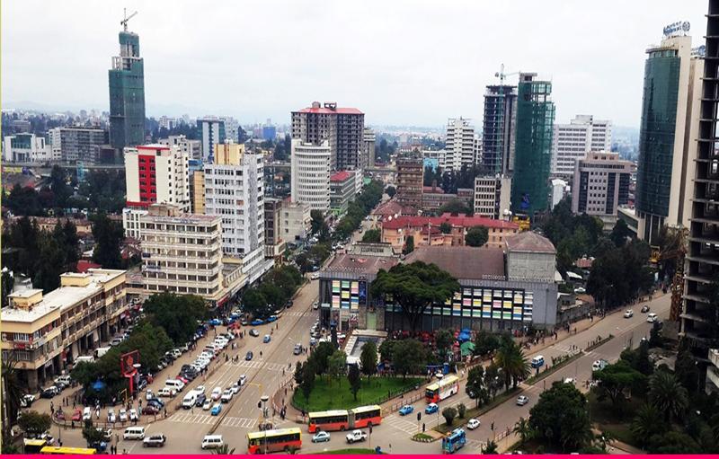 Stopover: Addis Ababa, gateway to the flavours of Ethiopia