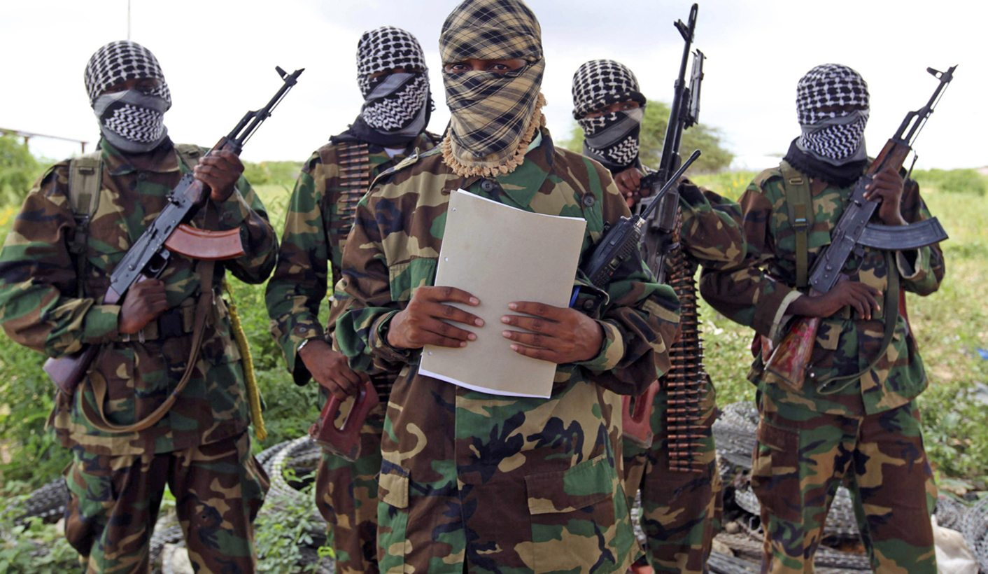 Time to consider negotiating with al-Shabaab in Somalia?