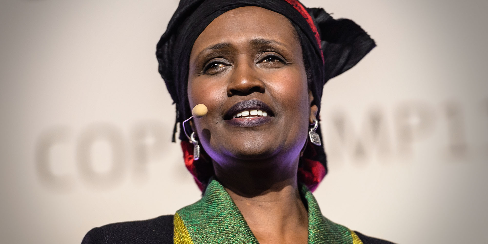 KEY APPOINTMENT: African woman to lead UNAIDS