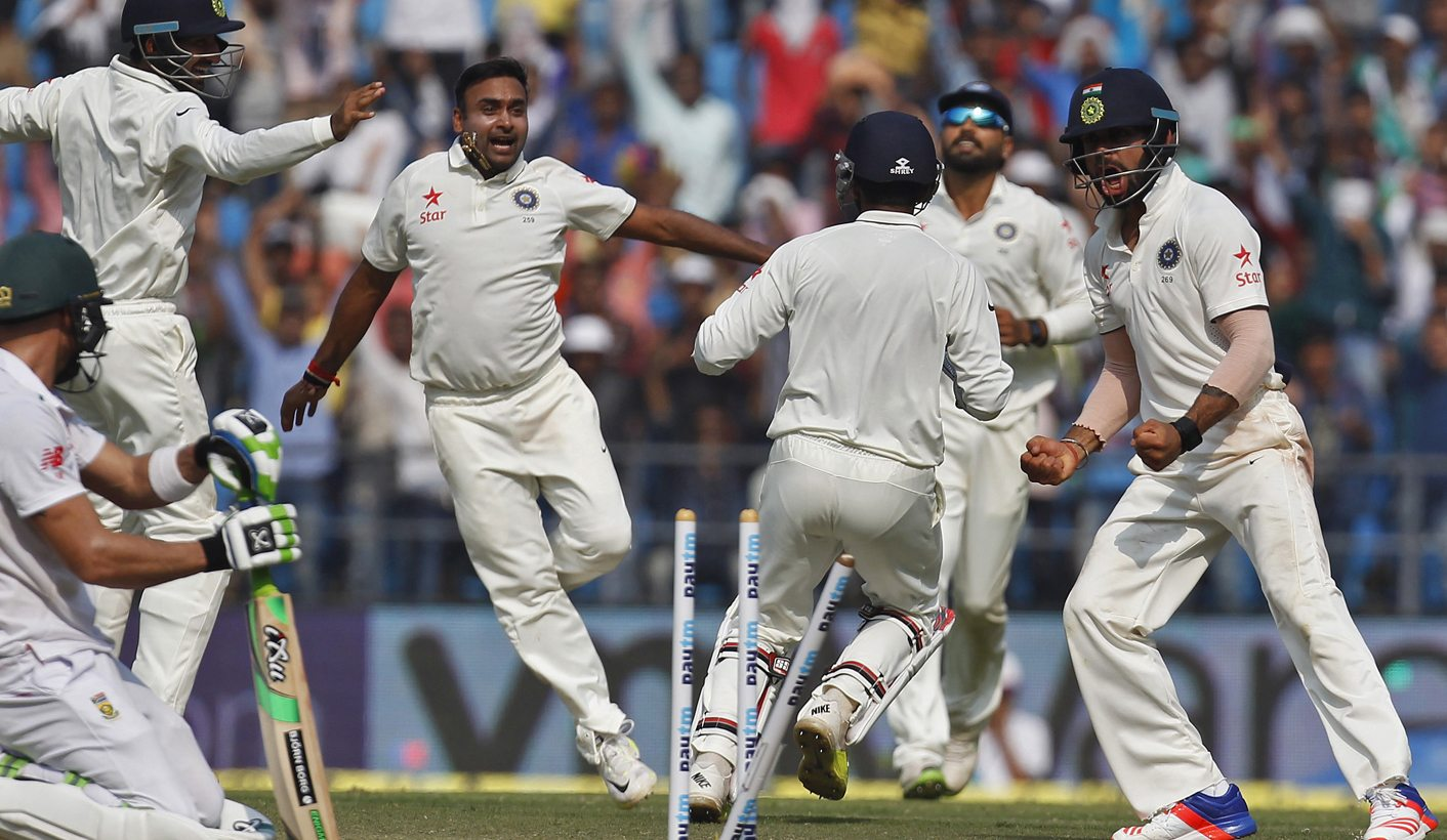 Five lessons for South Africa after their series defeat in India