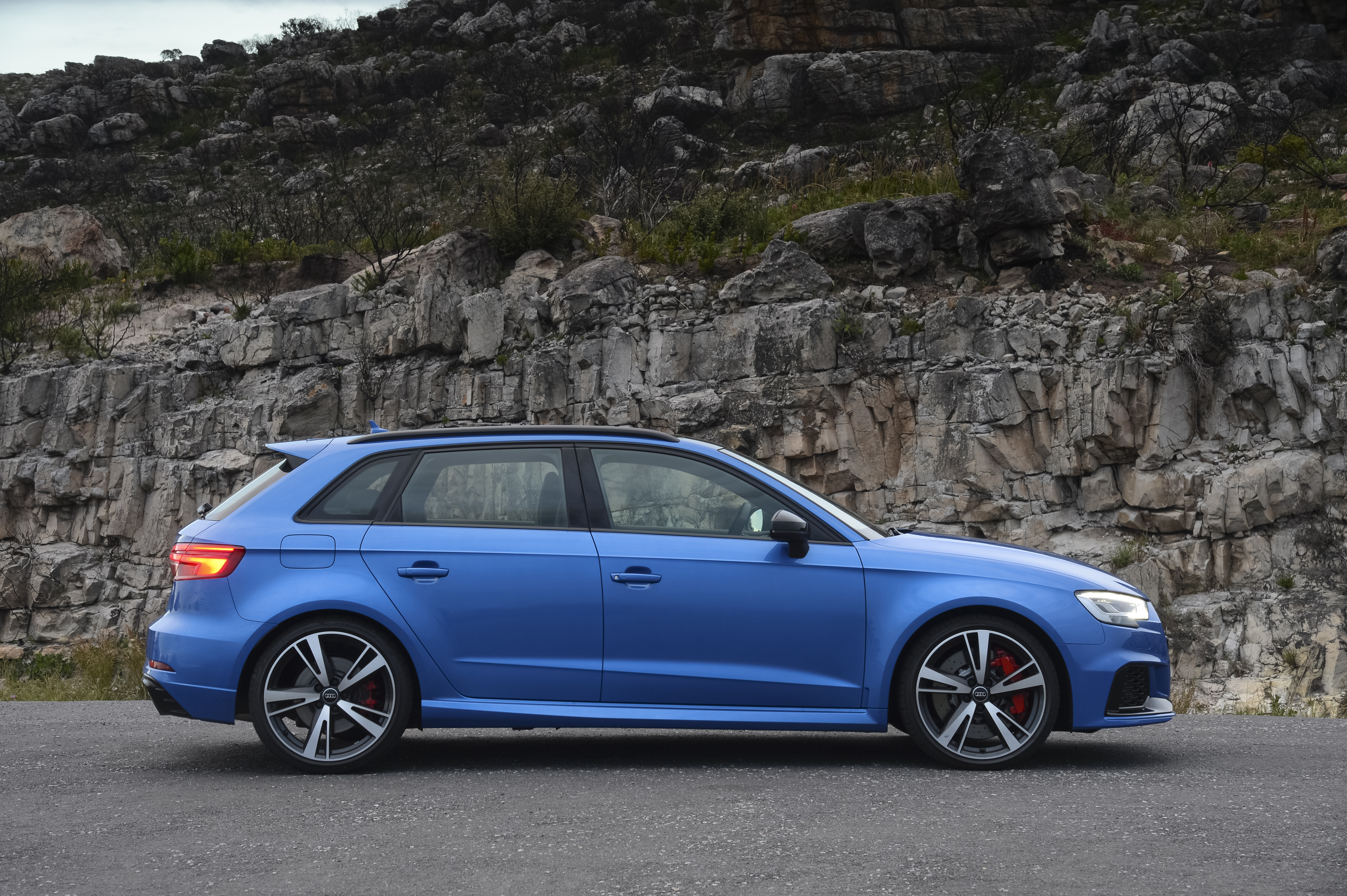 Motoring Audi Rs3 Sportback A Family Friendly Hot Rod