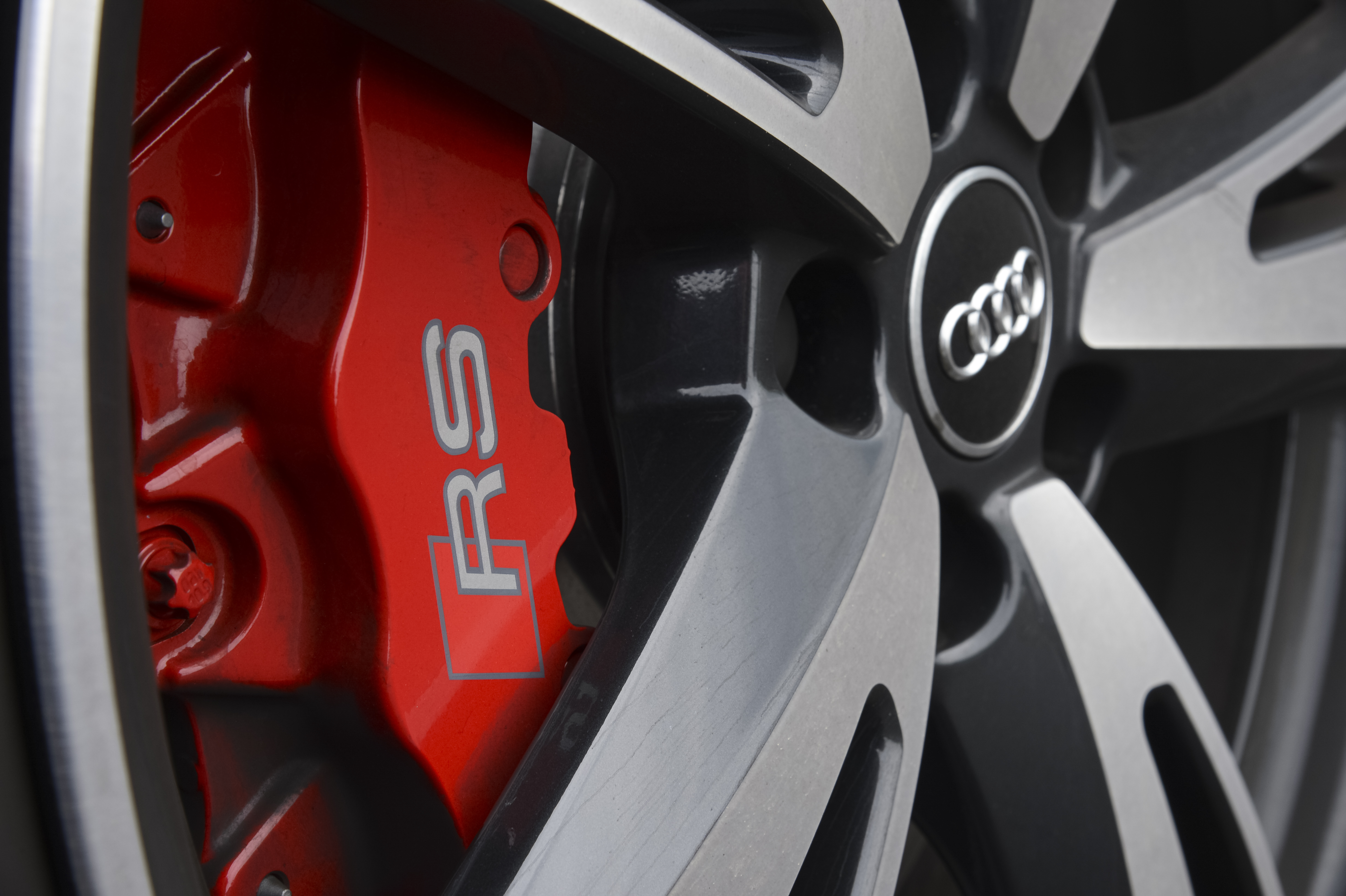 MOTORING: Audi RS3 Sportback: A family-friendly hot-rod