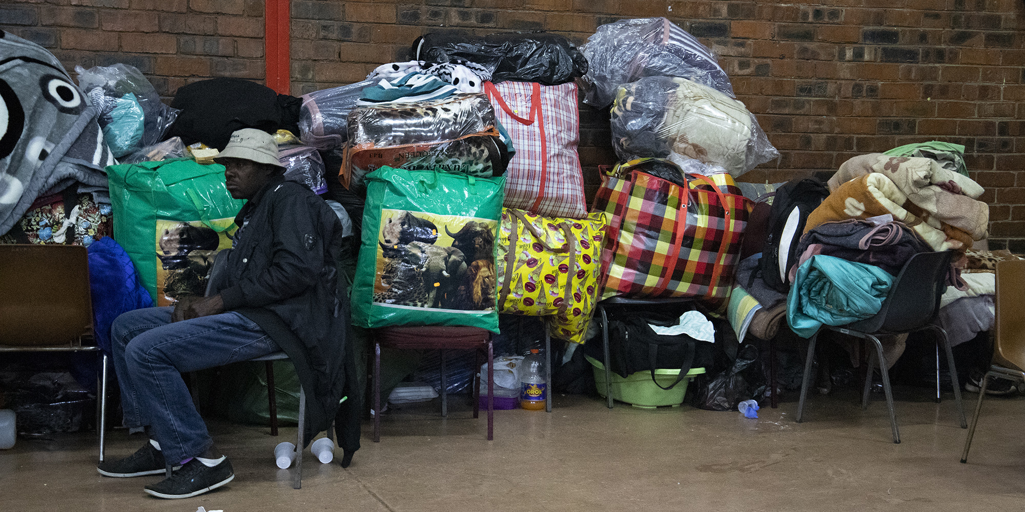 XENOPHOBIA AFTERMATH: Displaced foreign nationals relive the horror of xenophobic attacks