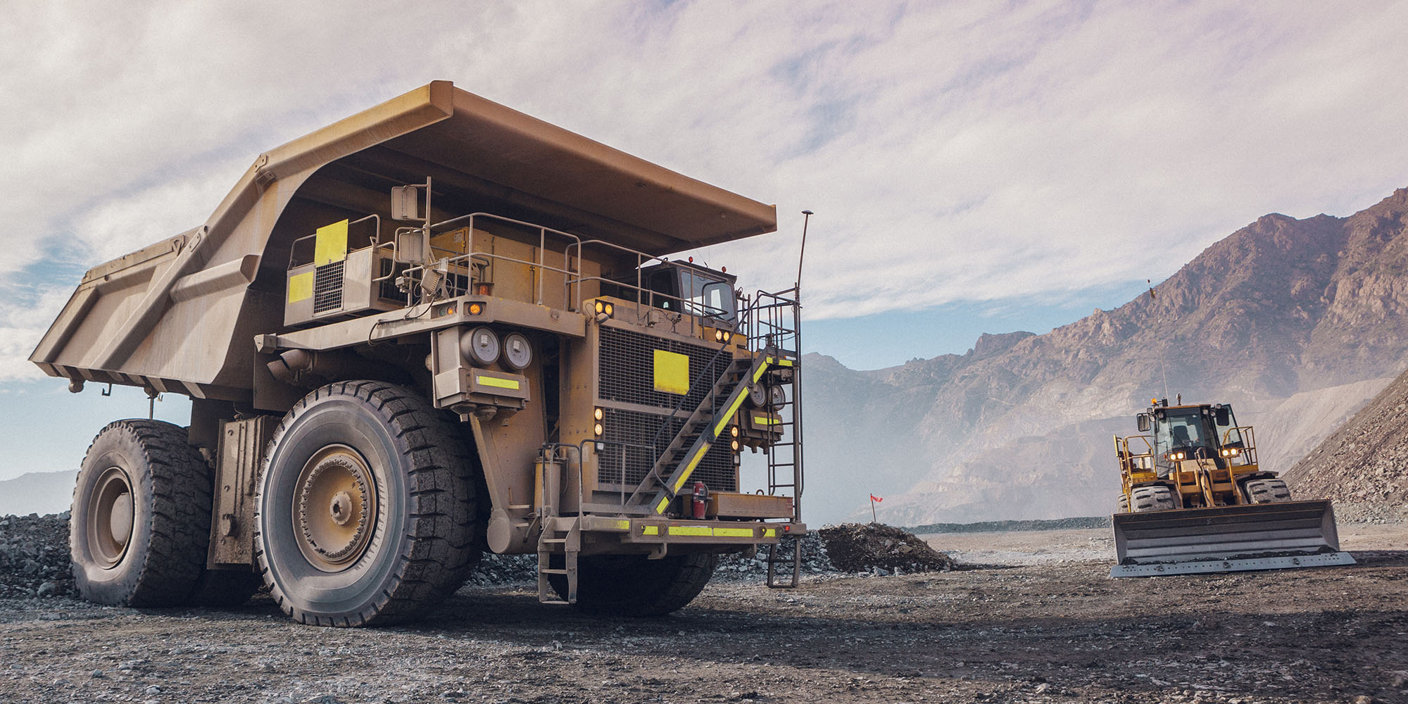 BUSINESS MAVERICK: Coming soon: The world's largest hydrogen mine-haul truck to an Anglo mine