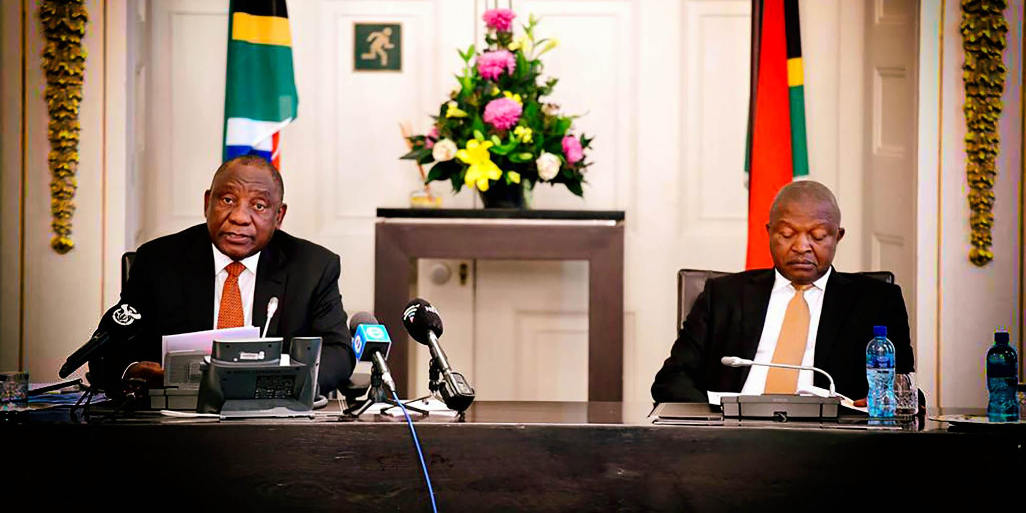BUSINESS MAVERICK: SA's WEF ranking advances while business confidence rises