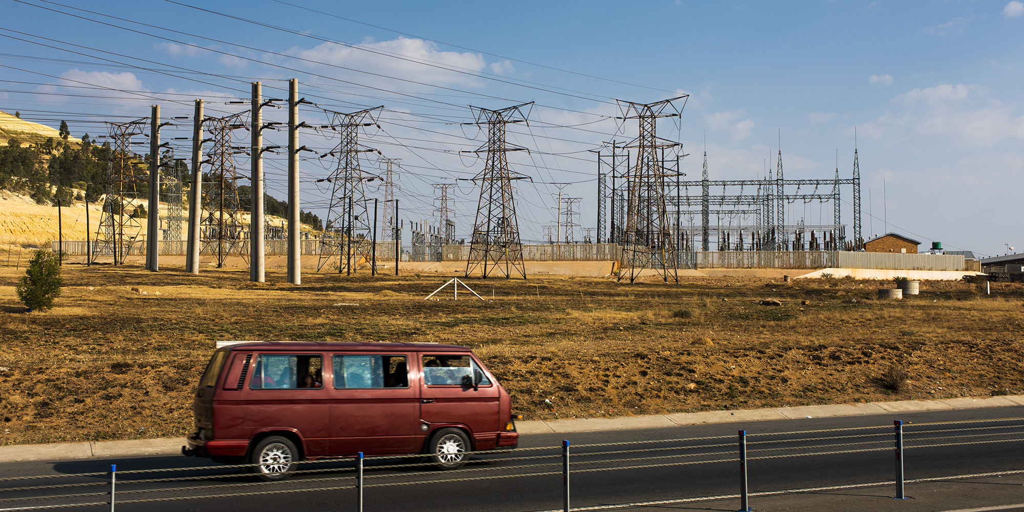 'If you are serious about fixing Eskom, arrest State Capture criminals' - Daily Maverick