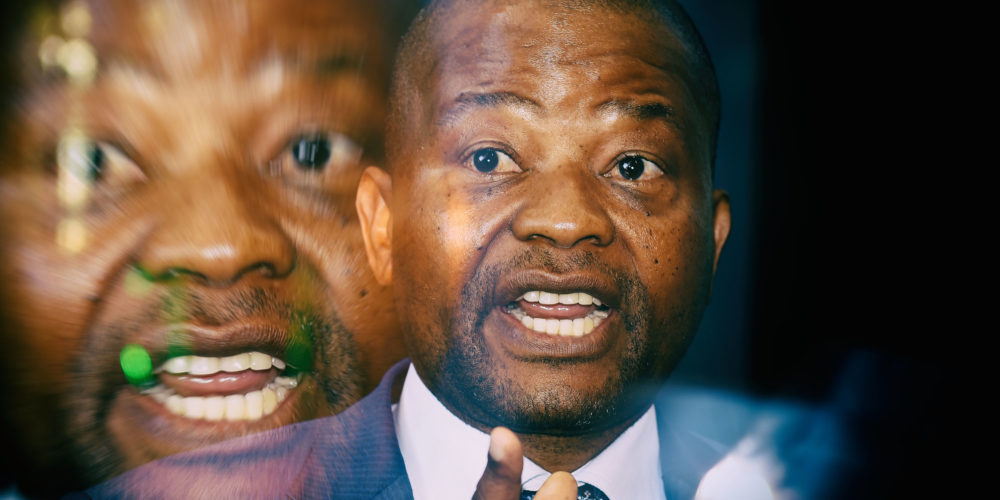 Moyo vs Old Mutual: Ex-CEO keeps on fighting - Daily Maverick