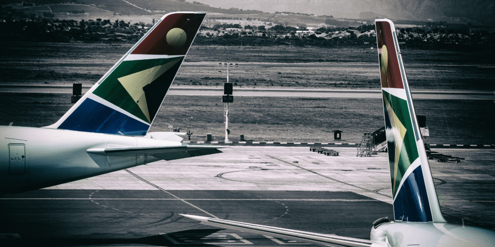 BUSINESS MAVERICK : SAA rescue practitioners expedite reduction of airline's bloated employee costs