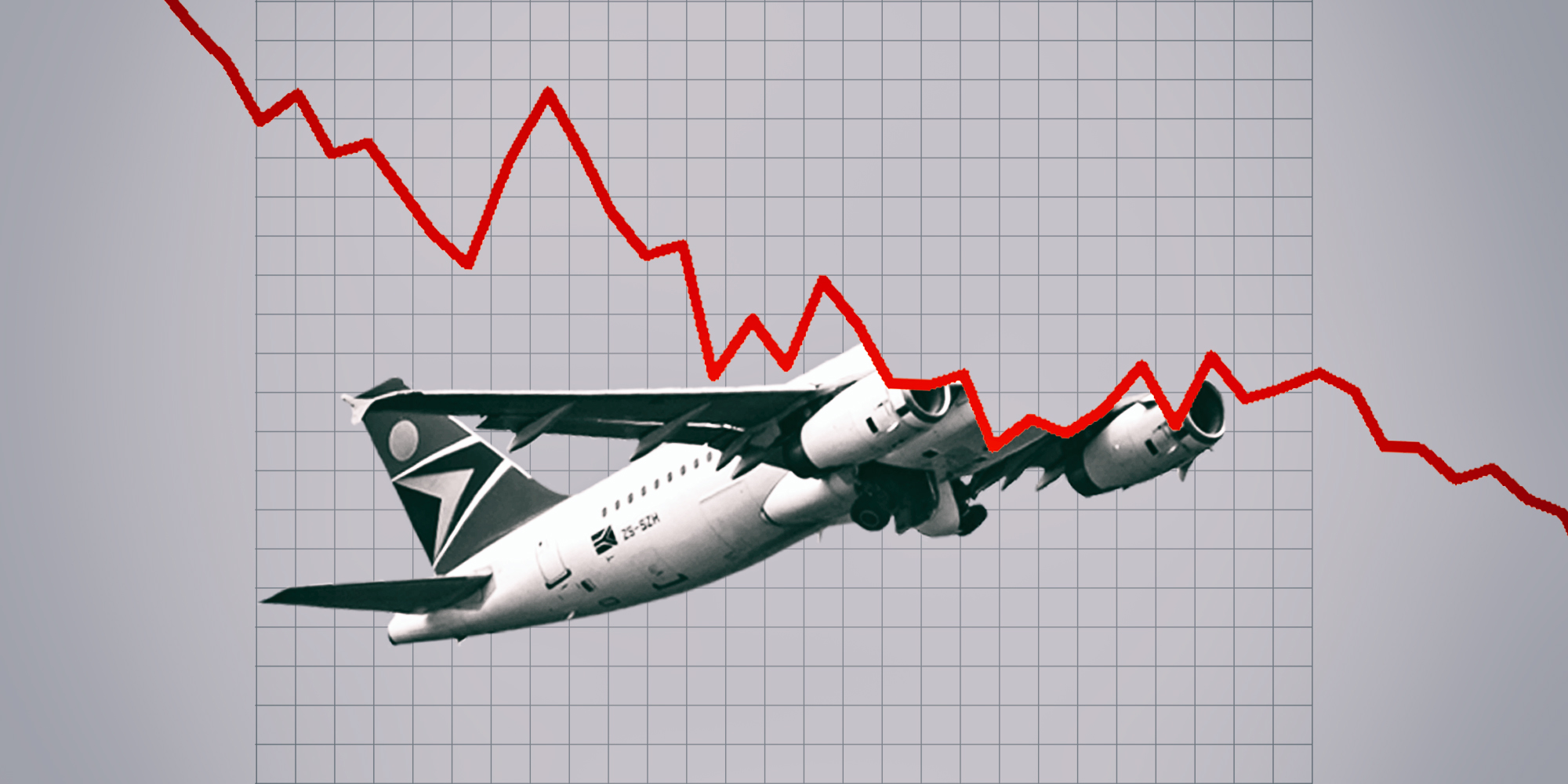 SAA's airline operations suspended as funding dries up - Daily Maverick