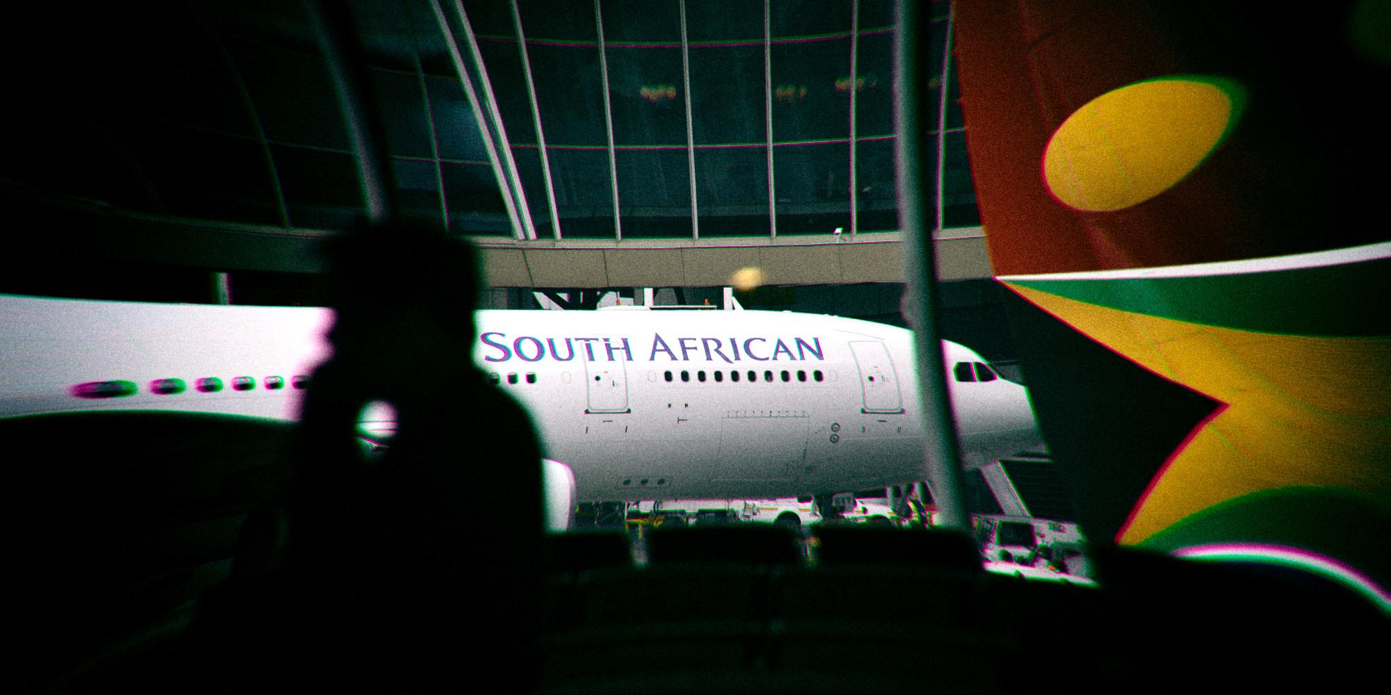 Treasury agrees to raise funding for new SAA - Daily Maverick