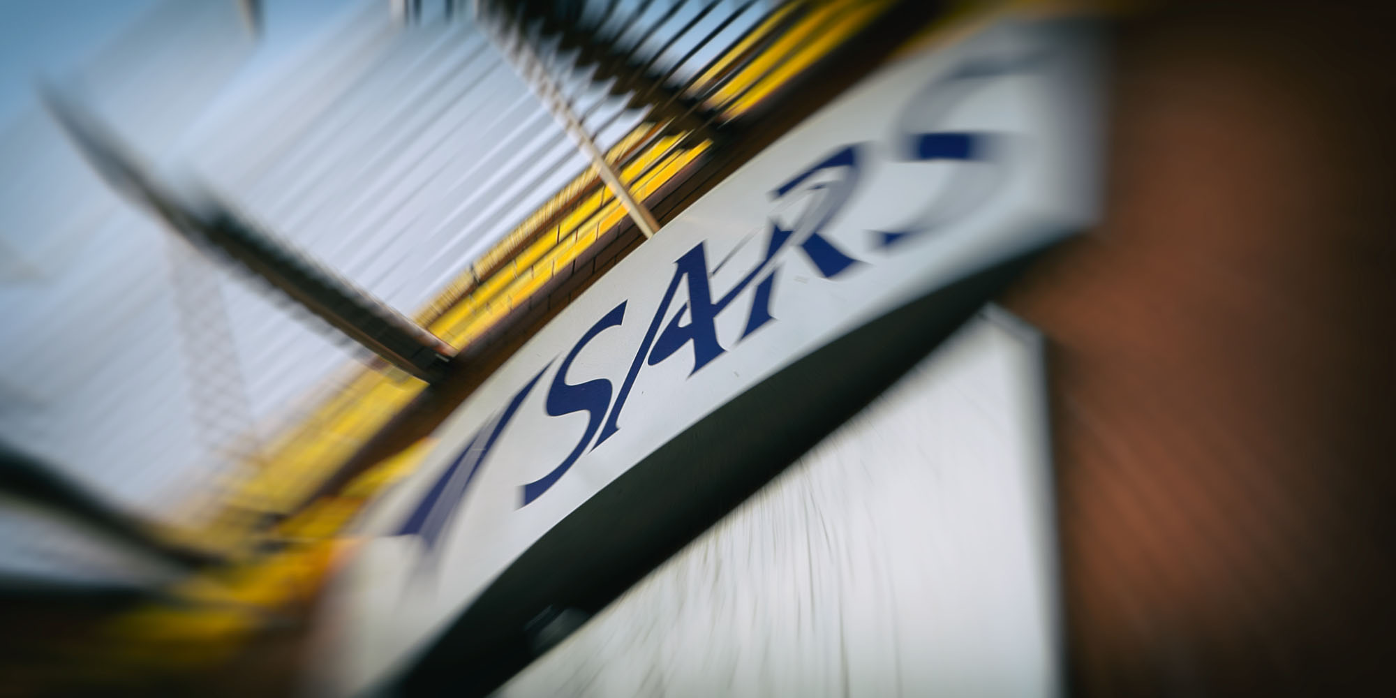 SARS: Some taxpayers' tax forms gone in a Flash - Daily Maverick