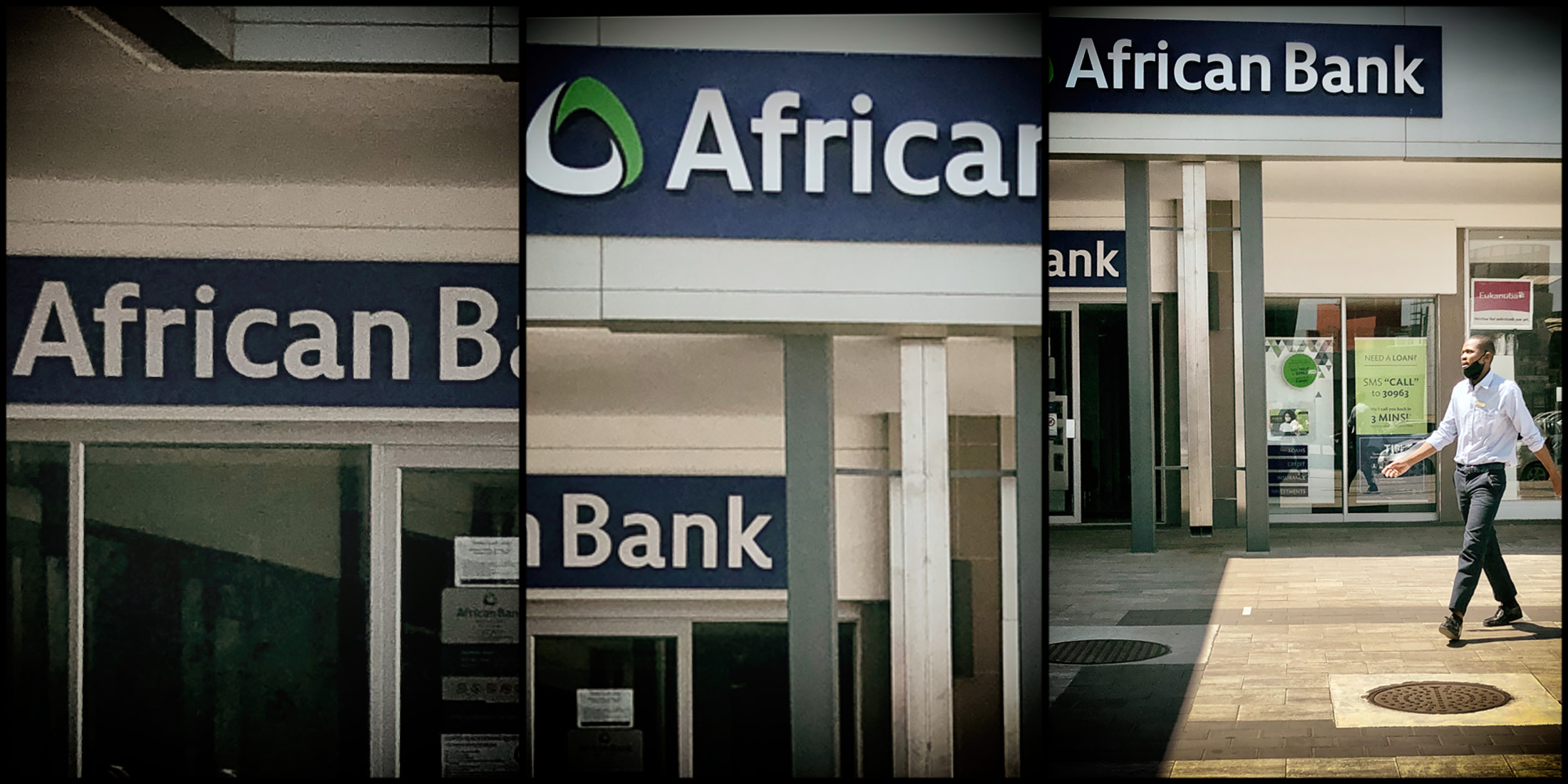Red flags at African Bank after CEO suddenly resigns and lender reports a loss of R27-million - Daily Maverick
