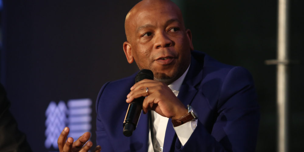 BUSINESS MAVERICK: Billions in finance available for SA infrastructure