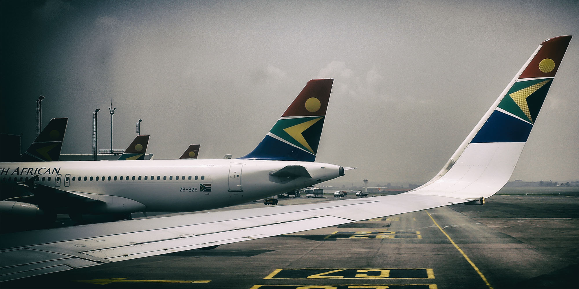 SAA WOES: SAA plunges into further crisis as boss quits