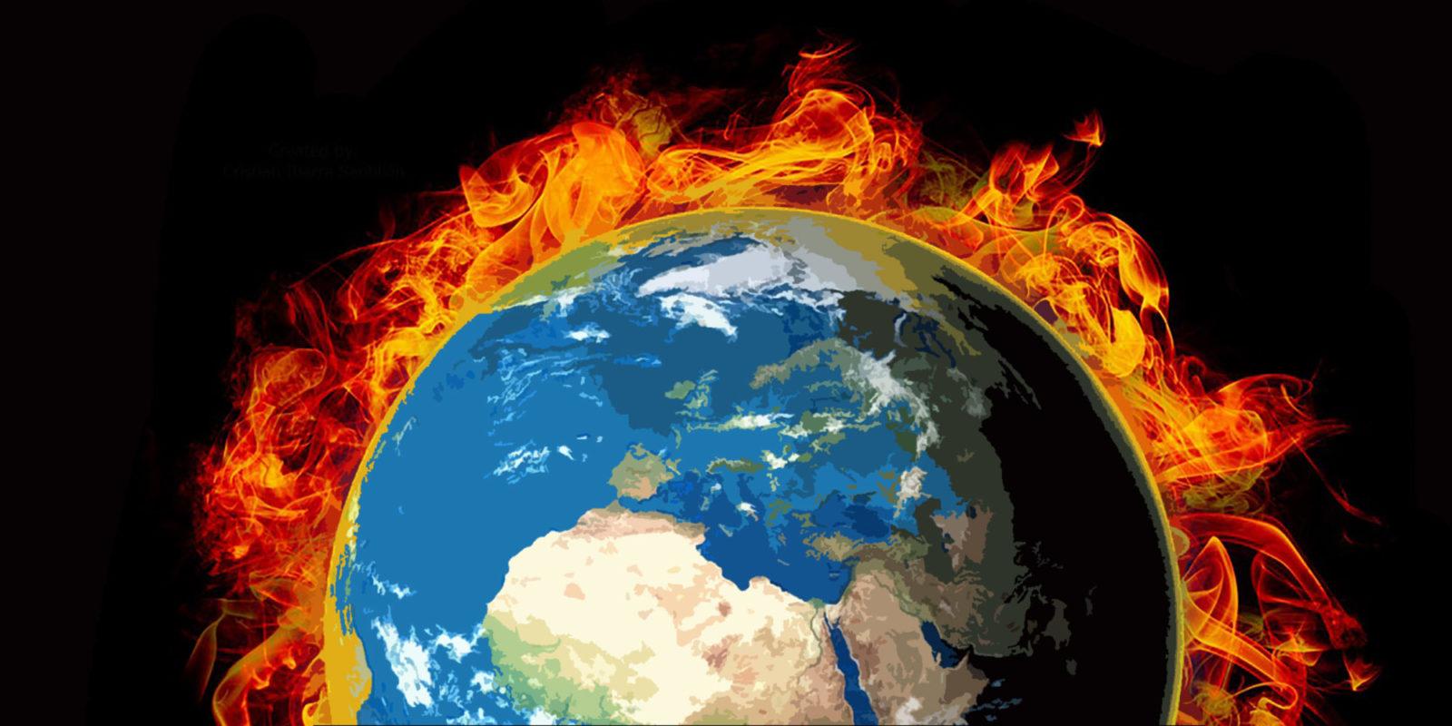 أزمة المناخ