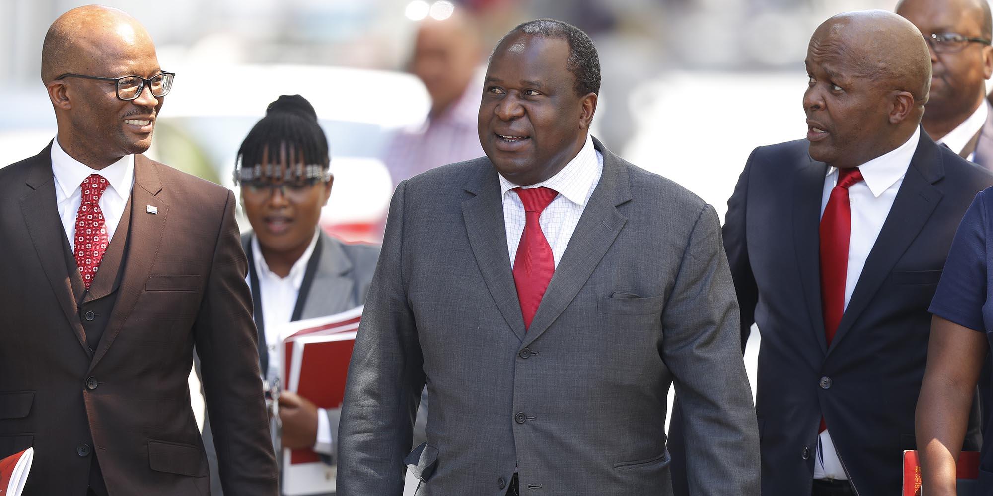 The mini-budget will herald a sea-change in government finances