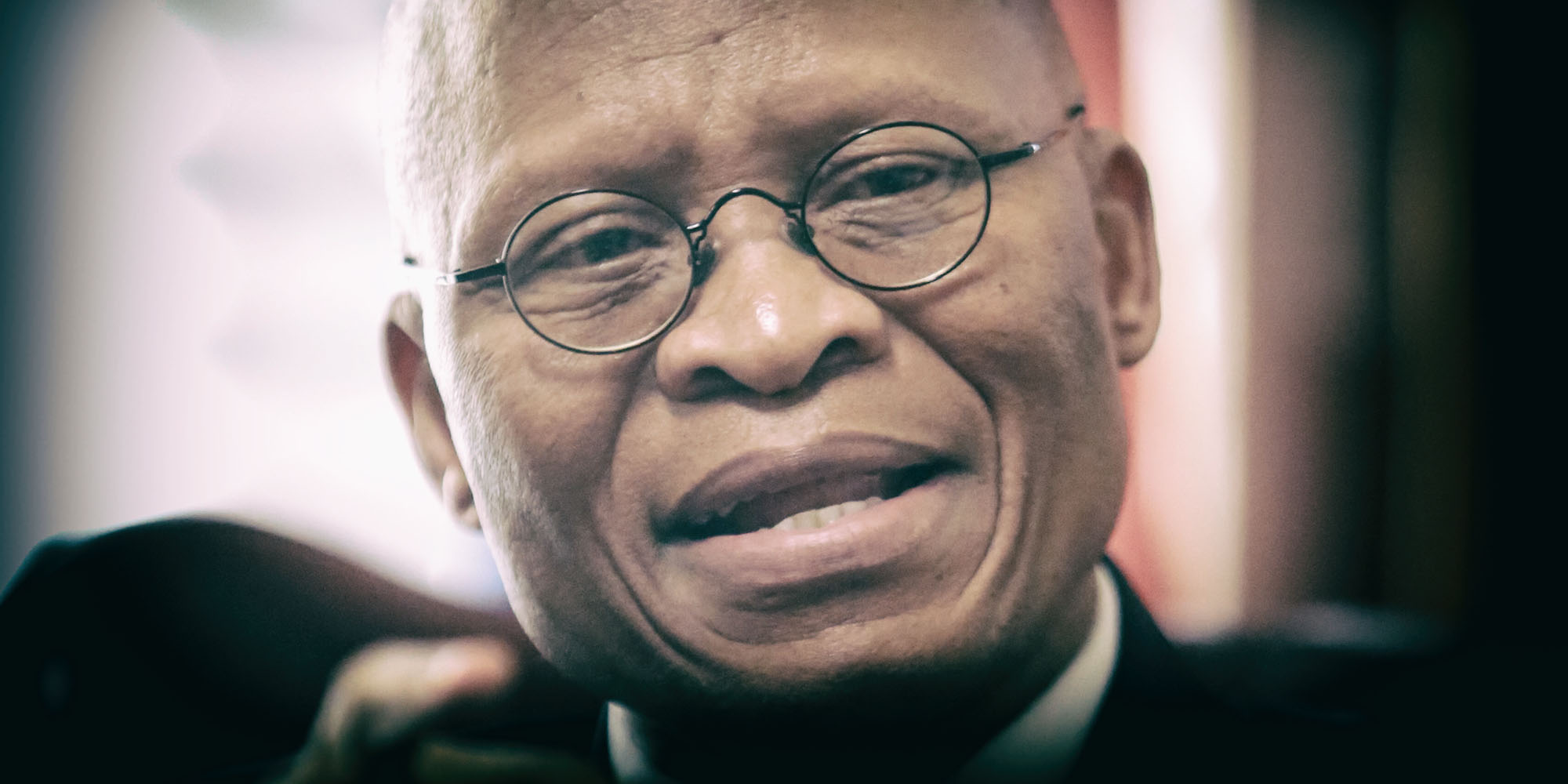I'm deeply worried about the impact of Covid-19 on SA – Chief Justice Mogoeng Mogoeng - Daily Maverick