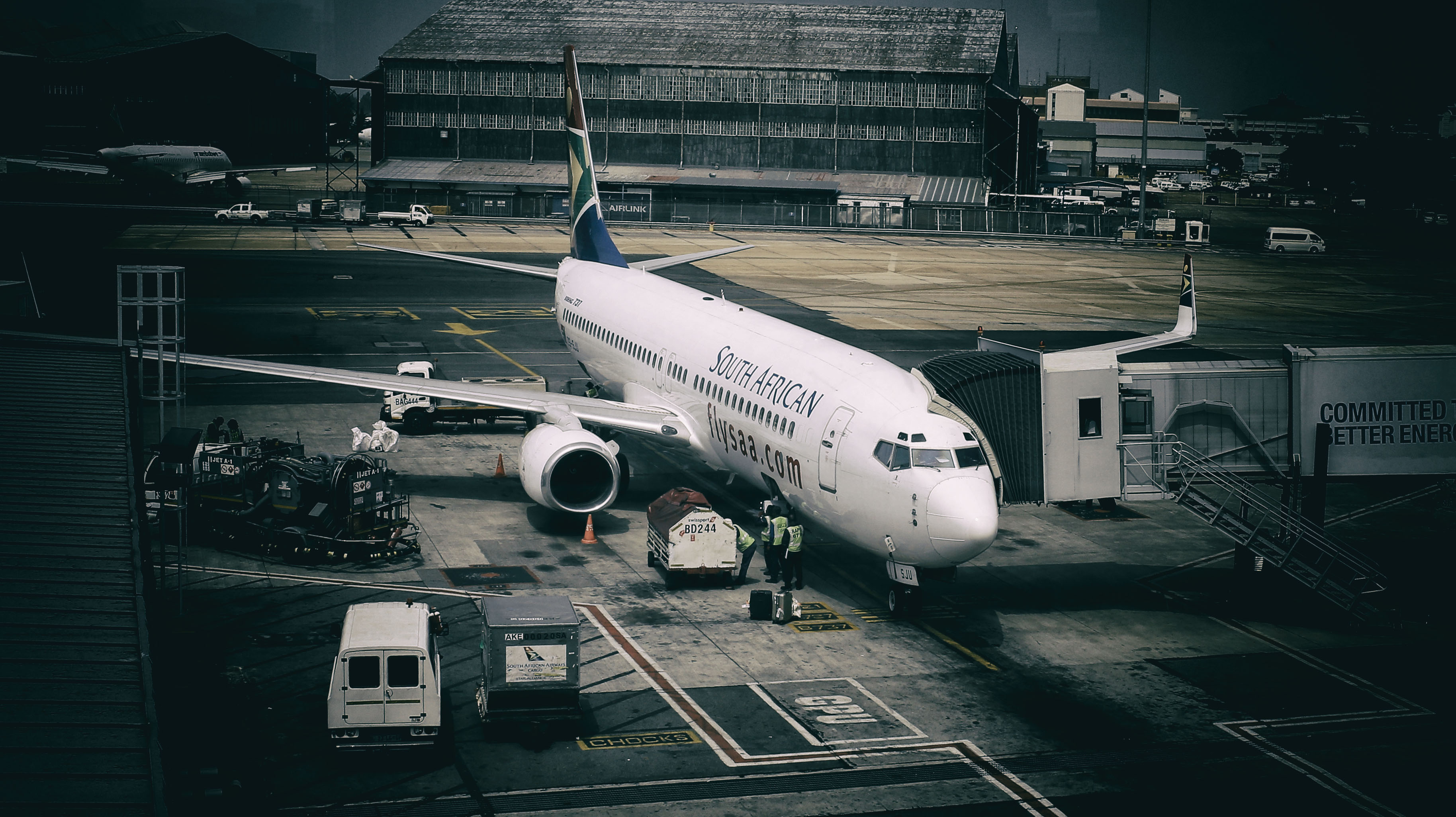 Brinkmanship as SAA and unions head for showdown in latest ailing SOE scrap