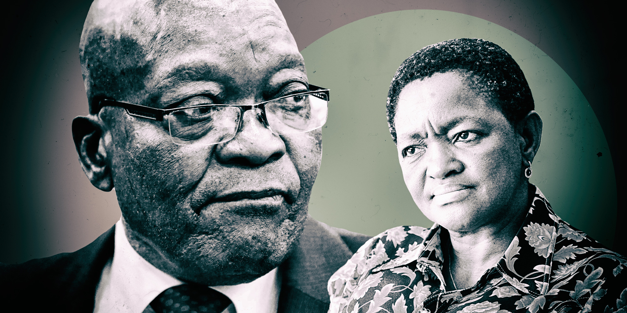 Analysis: What Zuma's supporters tell us about where the #FightBack faction is at