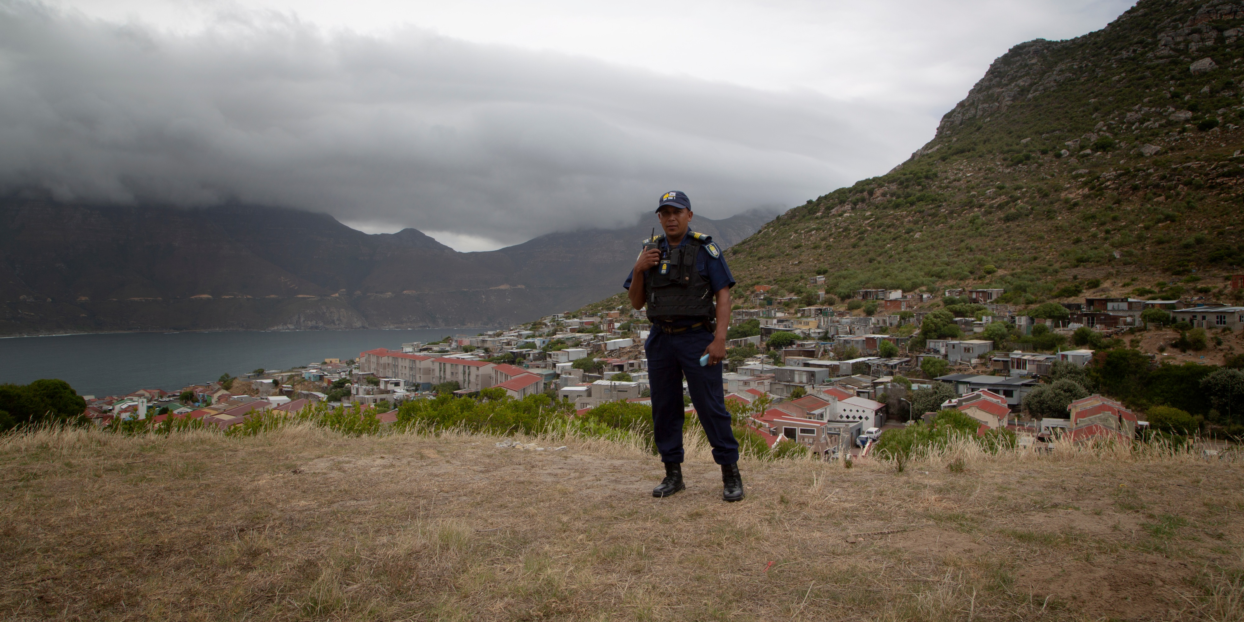 As SA policing fails, private security steps in — but...