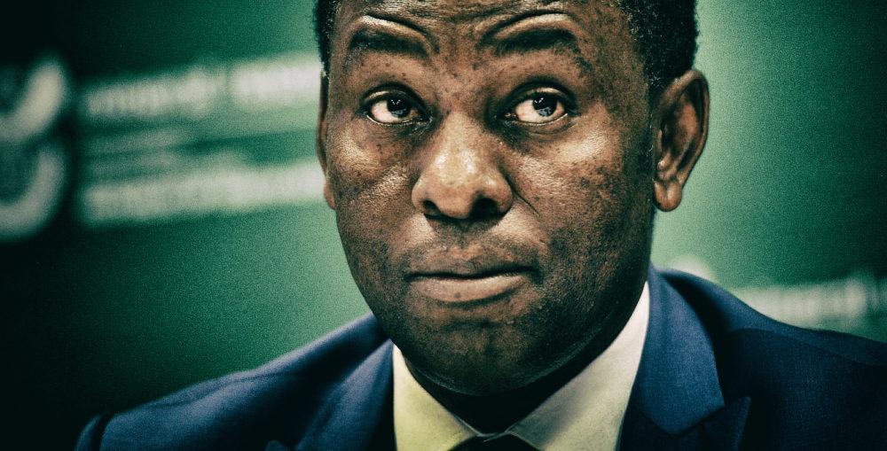 SERIOUS CRIMES: ANC MP Mosebenzi Zwane named in Eskom's R3.8bn looting refund claim but won't step down